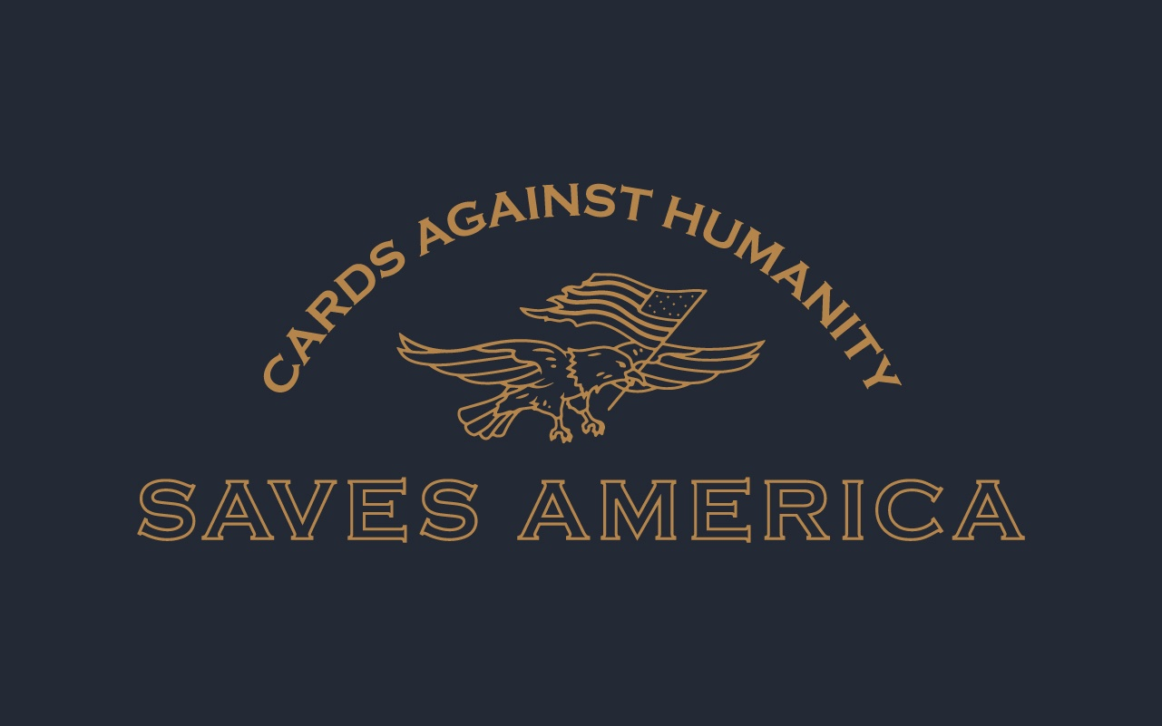 Thumbnail for Cards Against Humanity Saves America