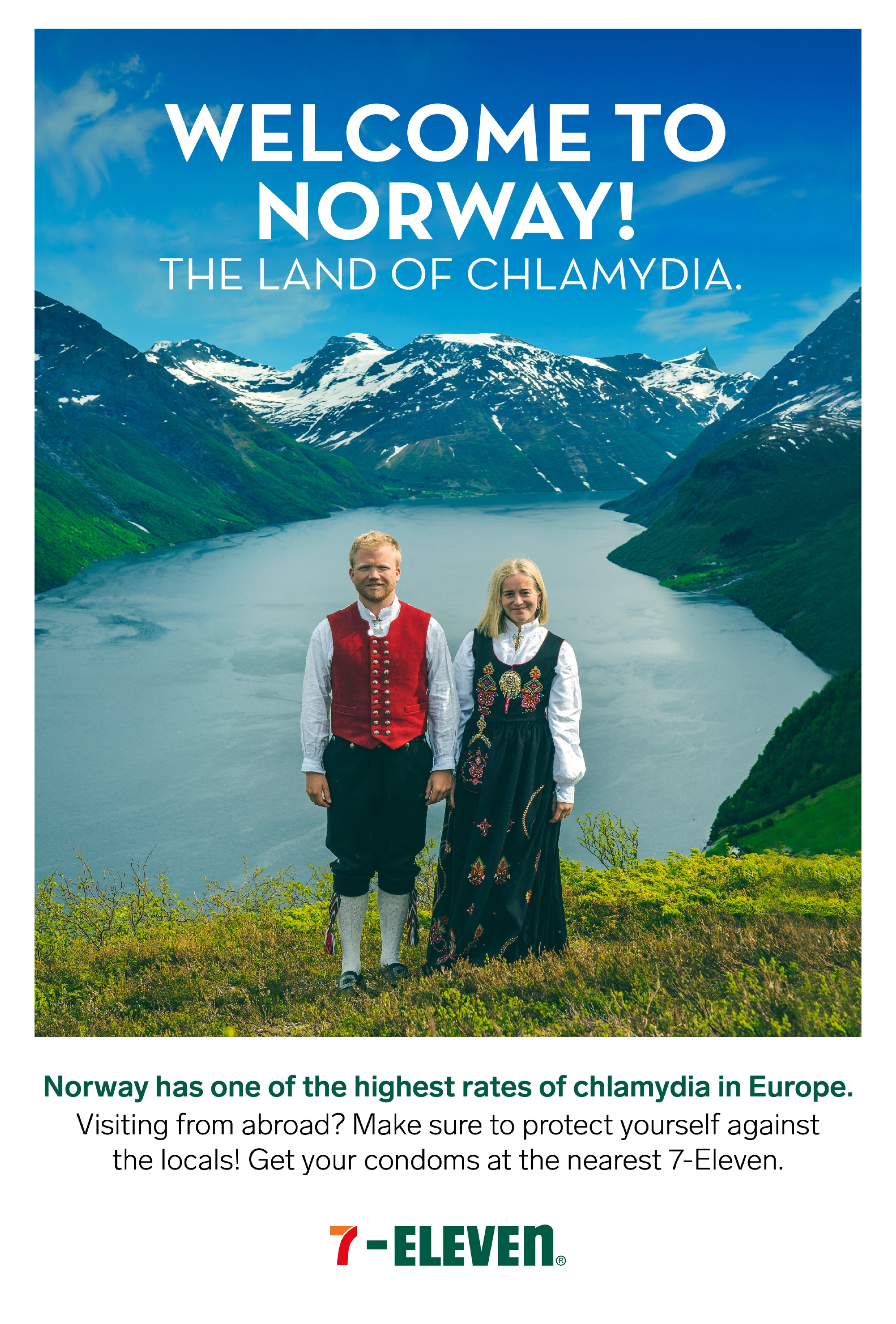 Thumbnail for The Land of Chlamydia