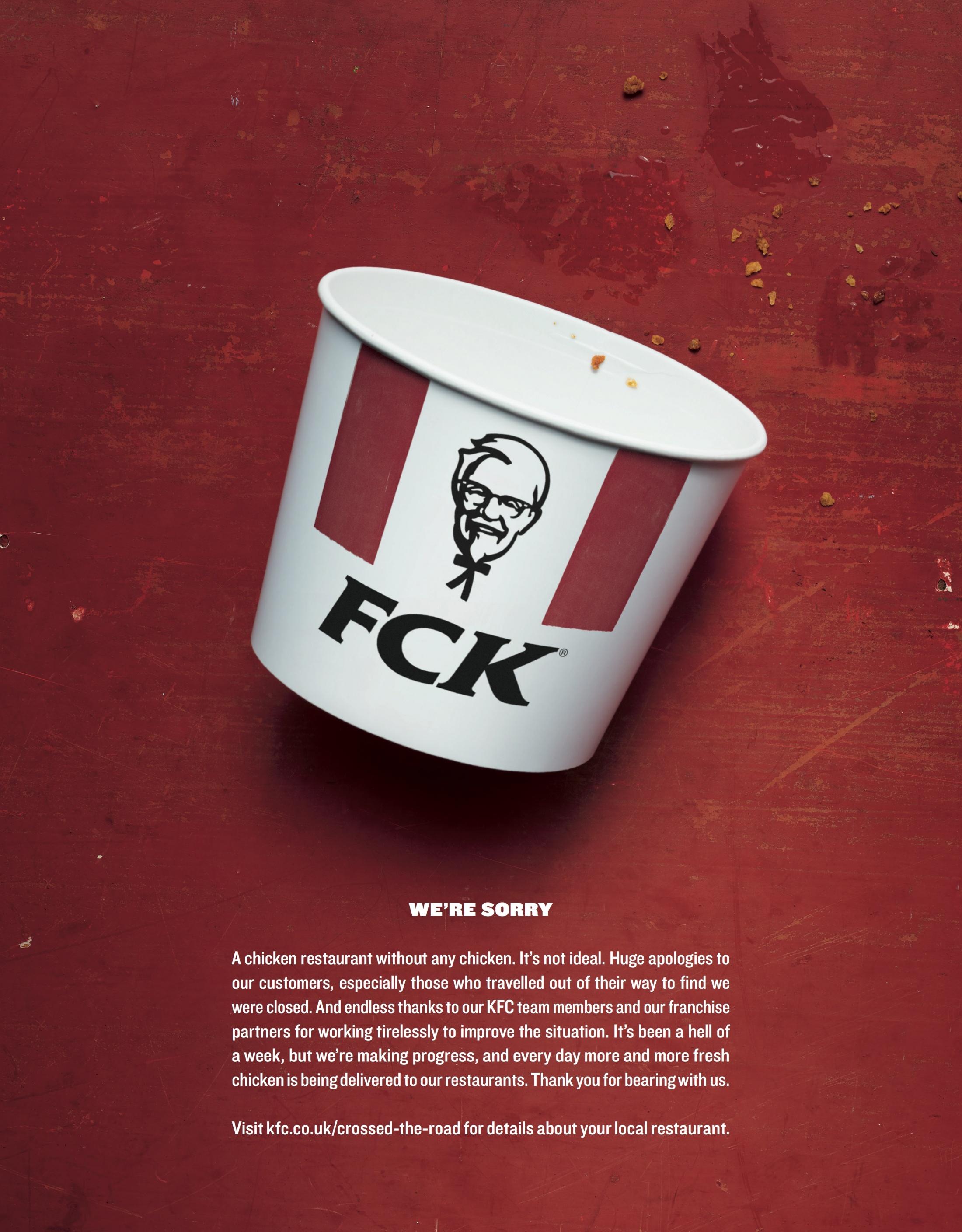 Thumbnail for FCK