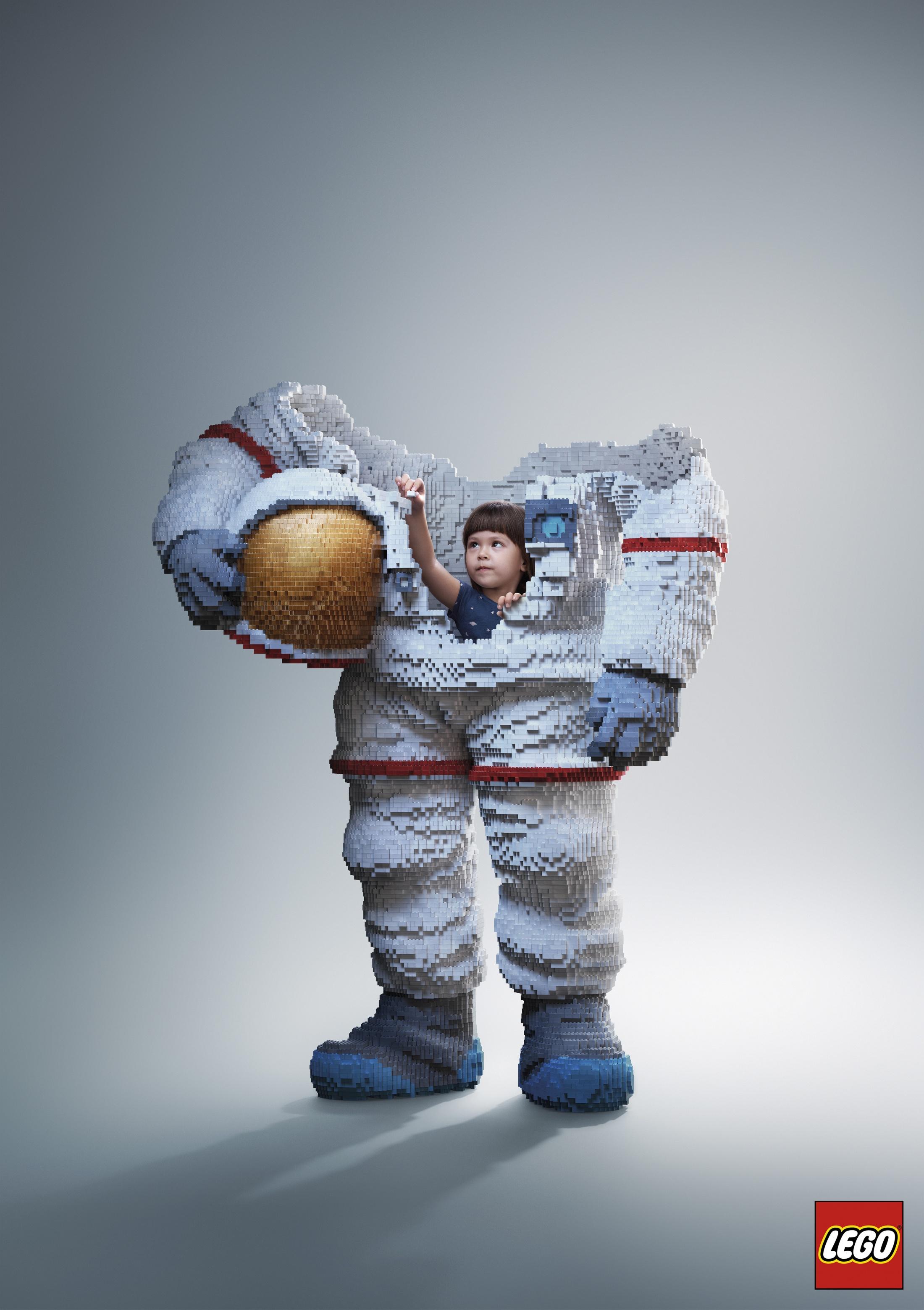 Thumbnail for Astronaut