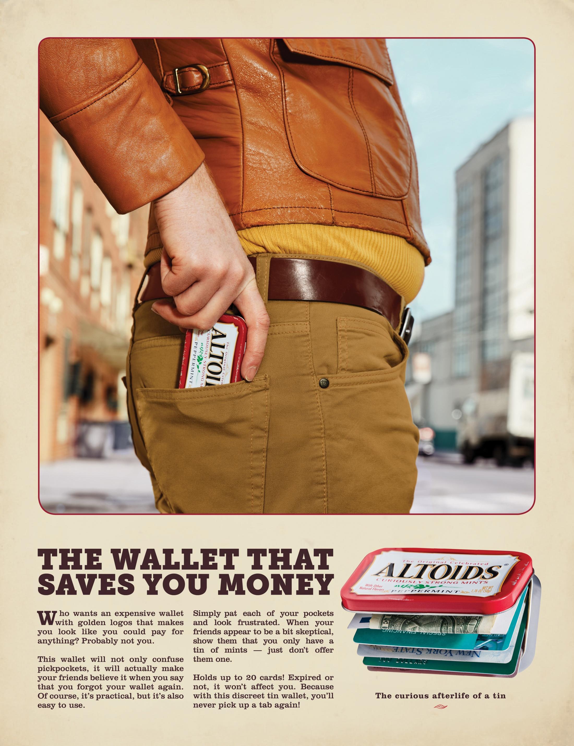 Thumbnail for Wallet