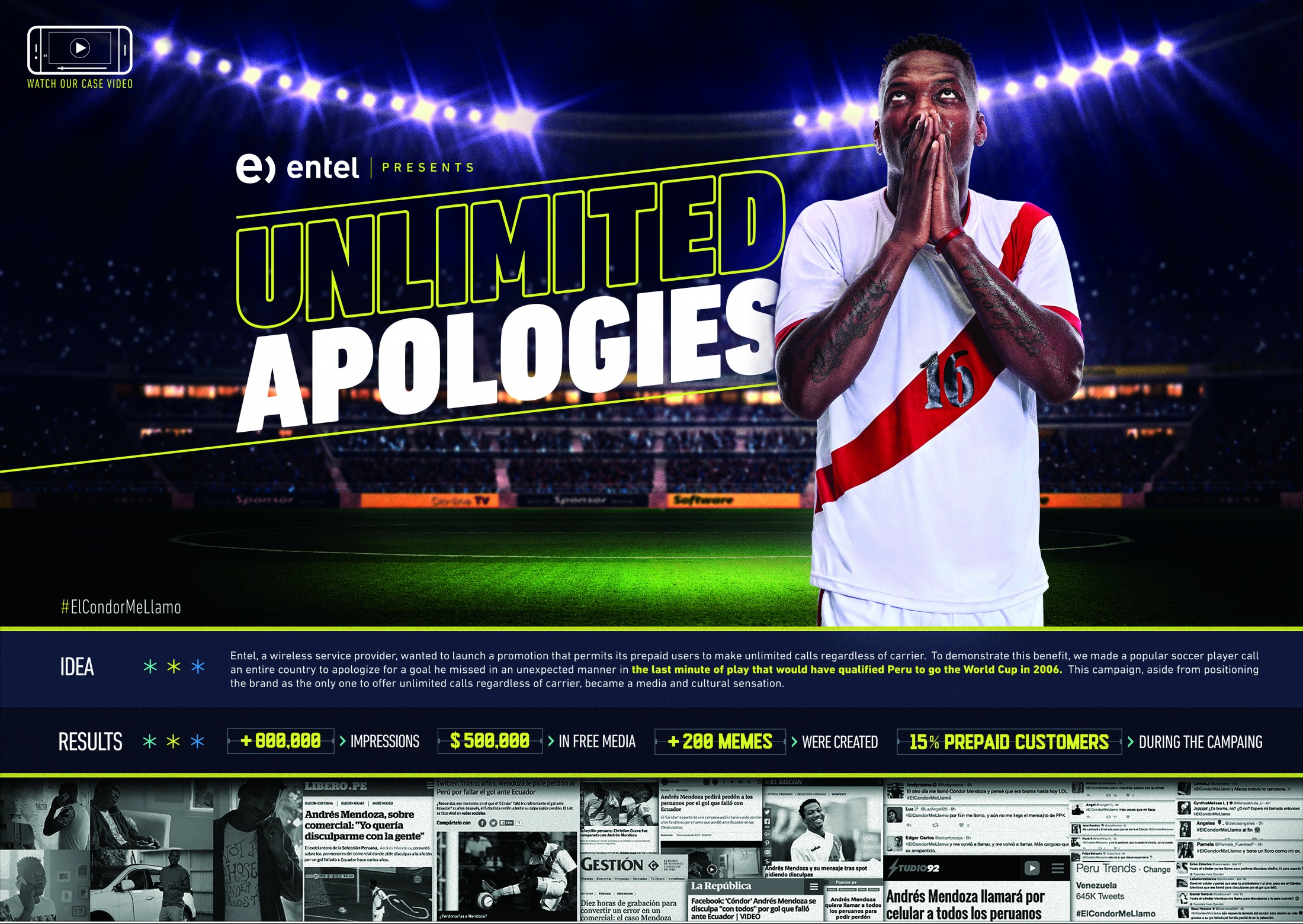 Thumbnail for UNLIMITED APOLOGIES