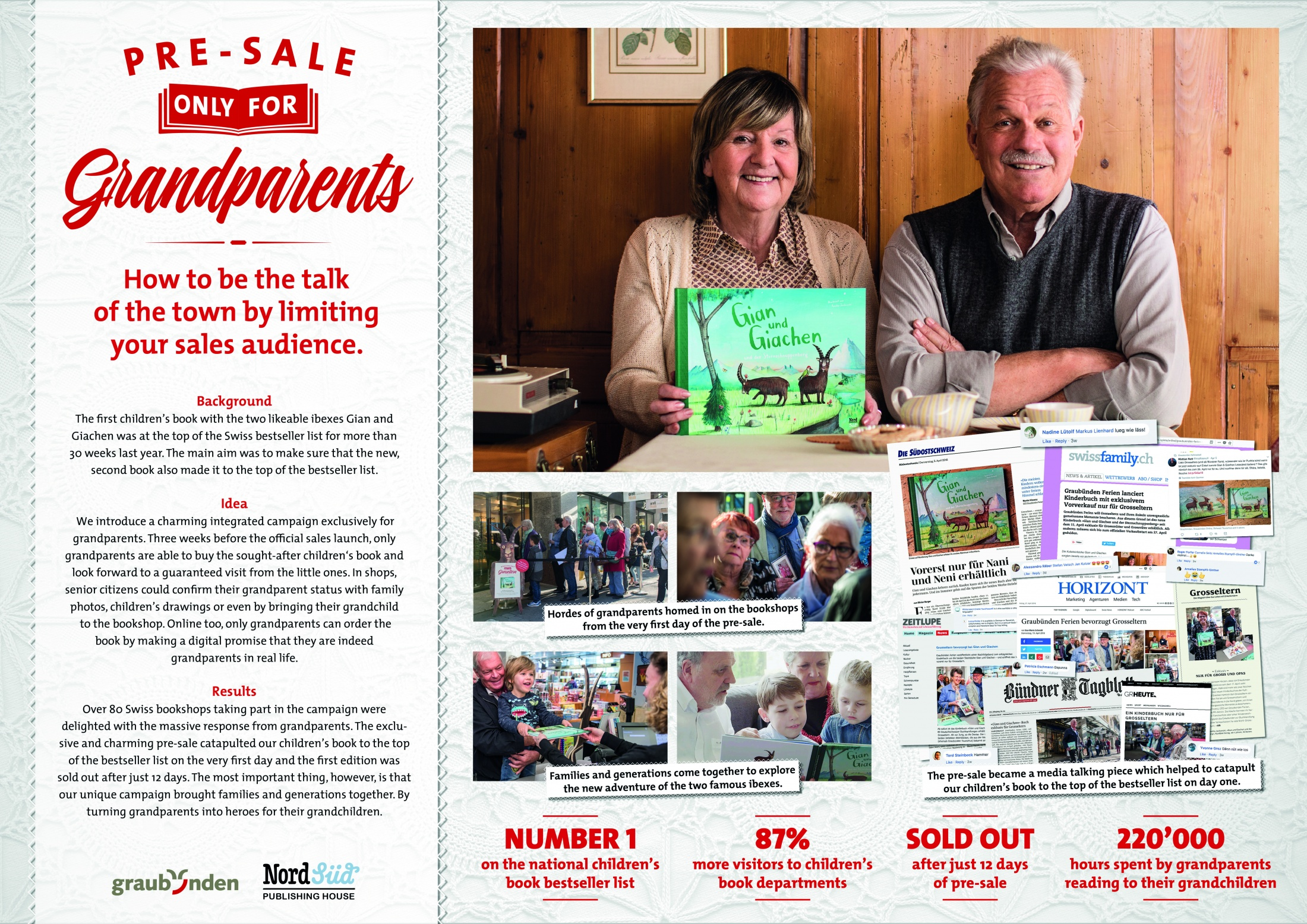 Thumbnail for Grandparents Pre-sale