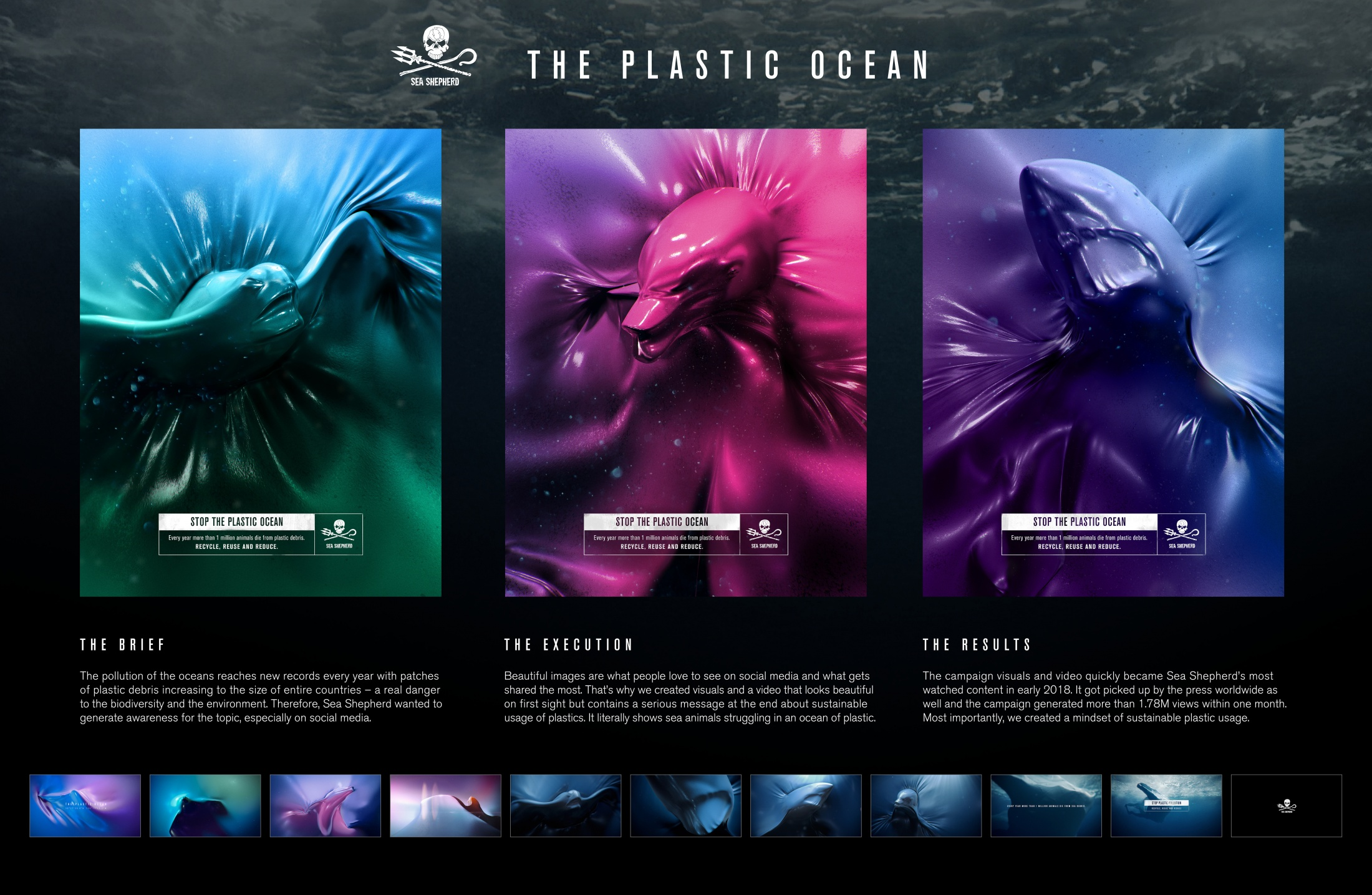 Thumbnail for Plastic Ocean