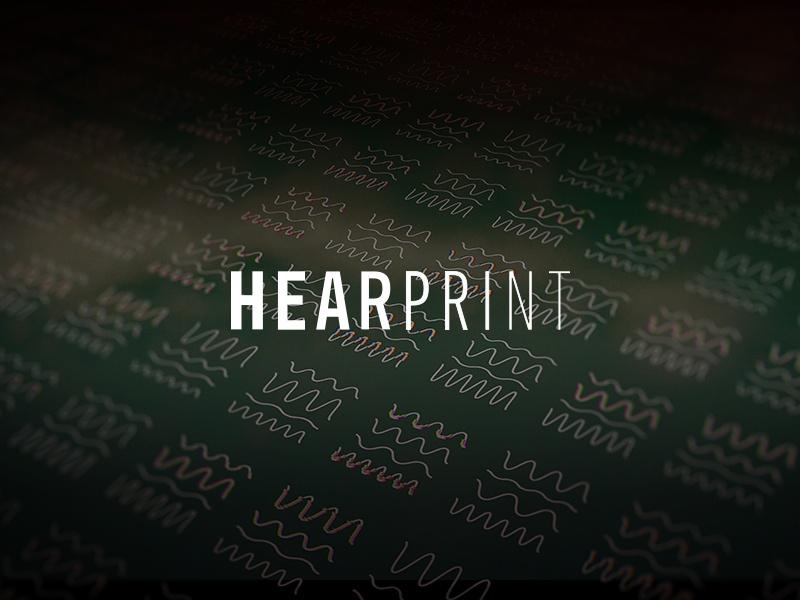 Thumbnail for Hearprint