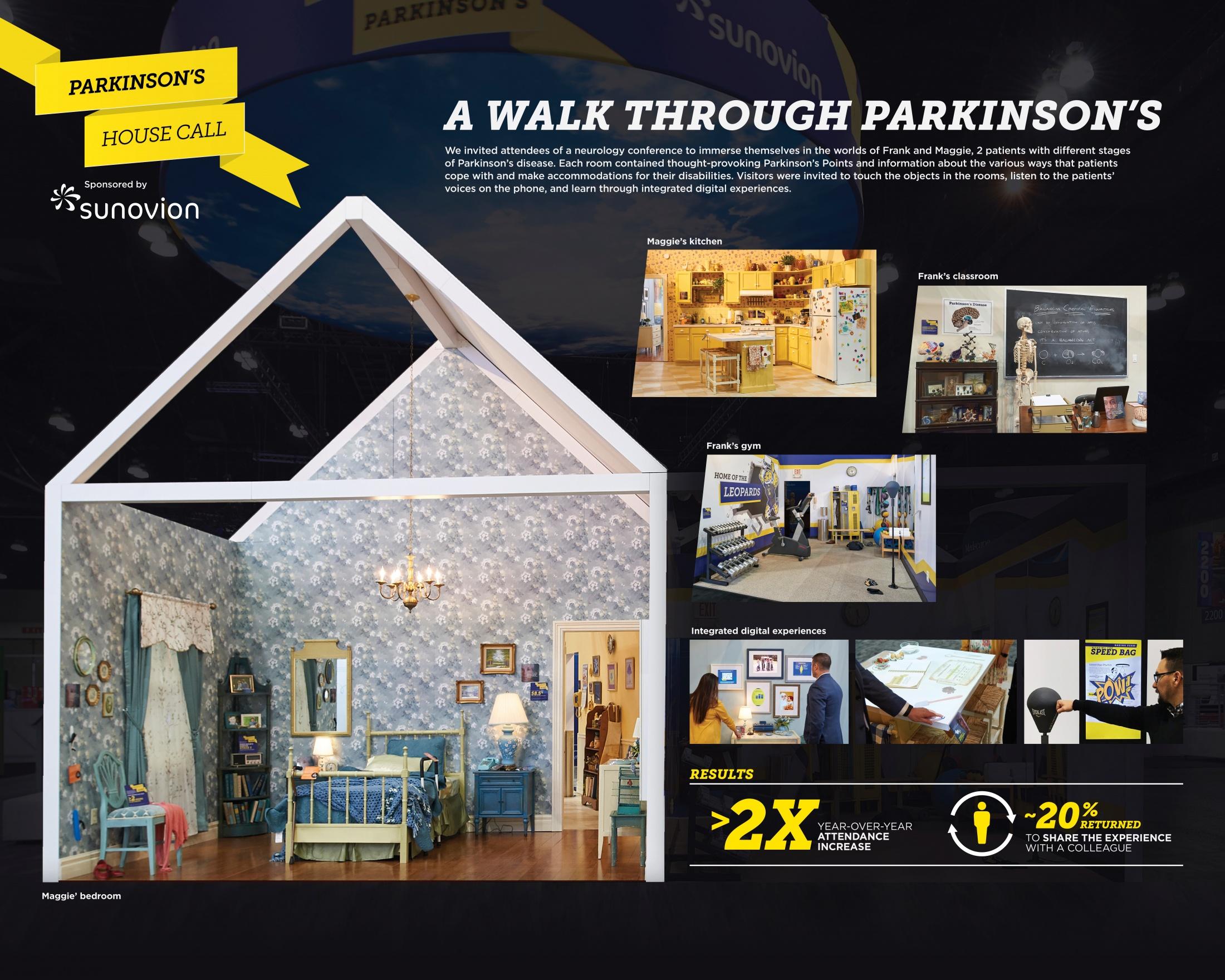 Parkinson's House Call   Thumbnail