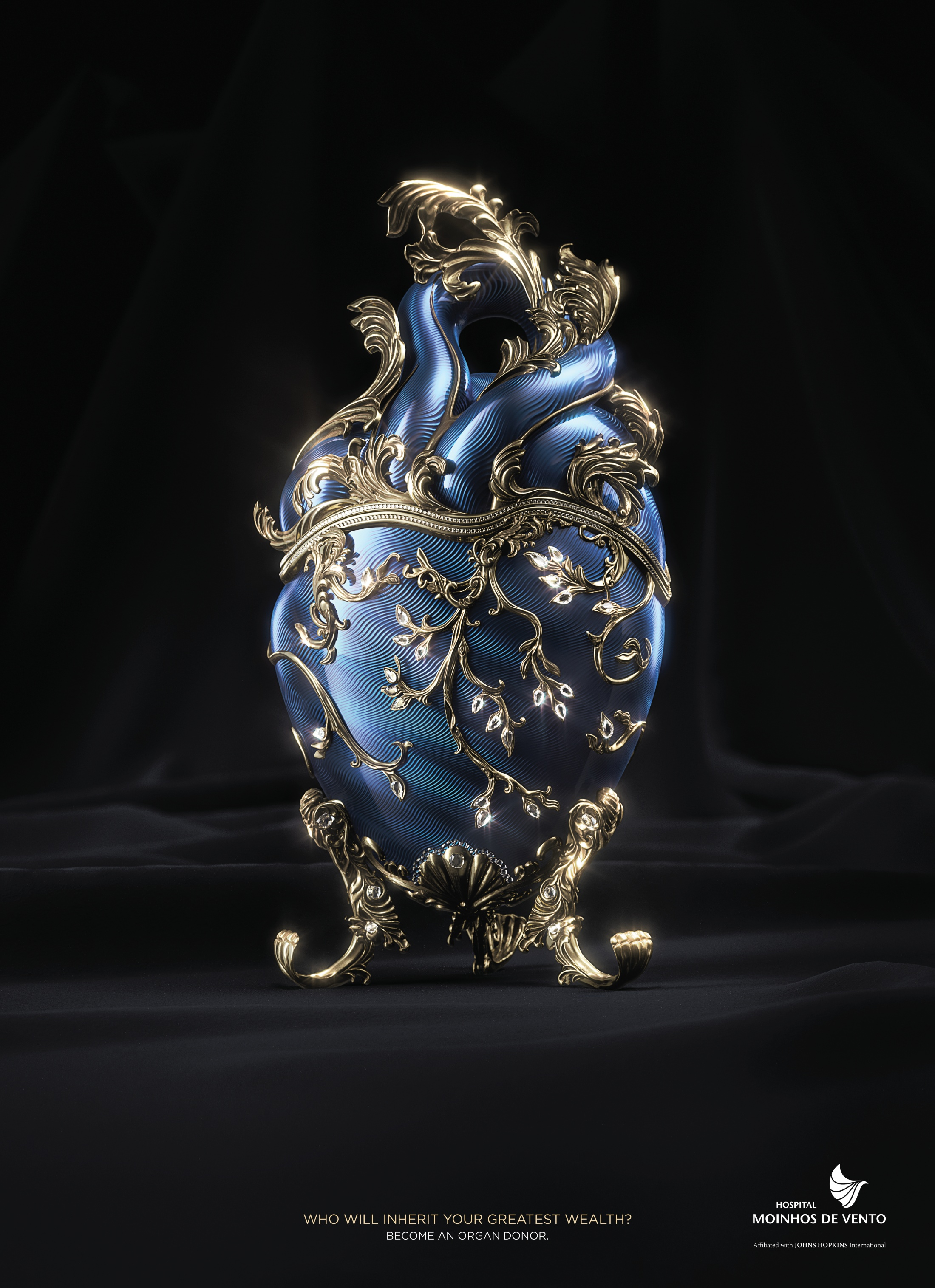 Image for Valuable Heart