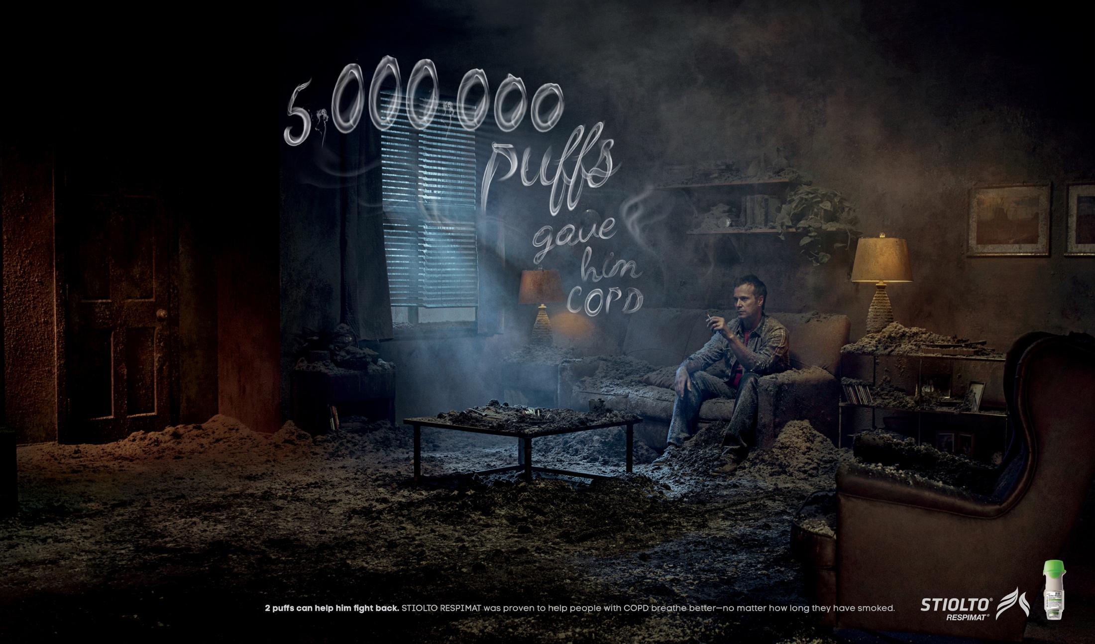 5 Million Puffs - Living Room  Thumbnail