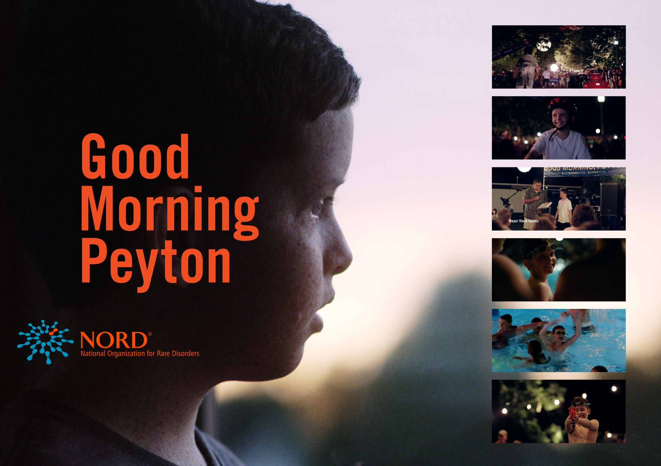 Good Morning Peyton Thumbnail