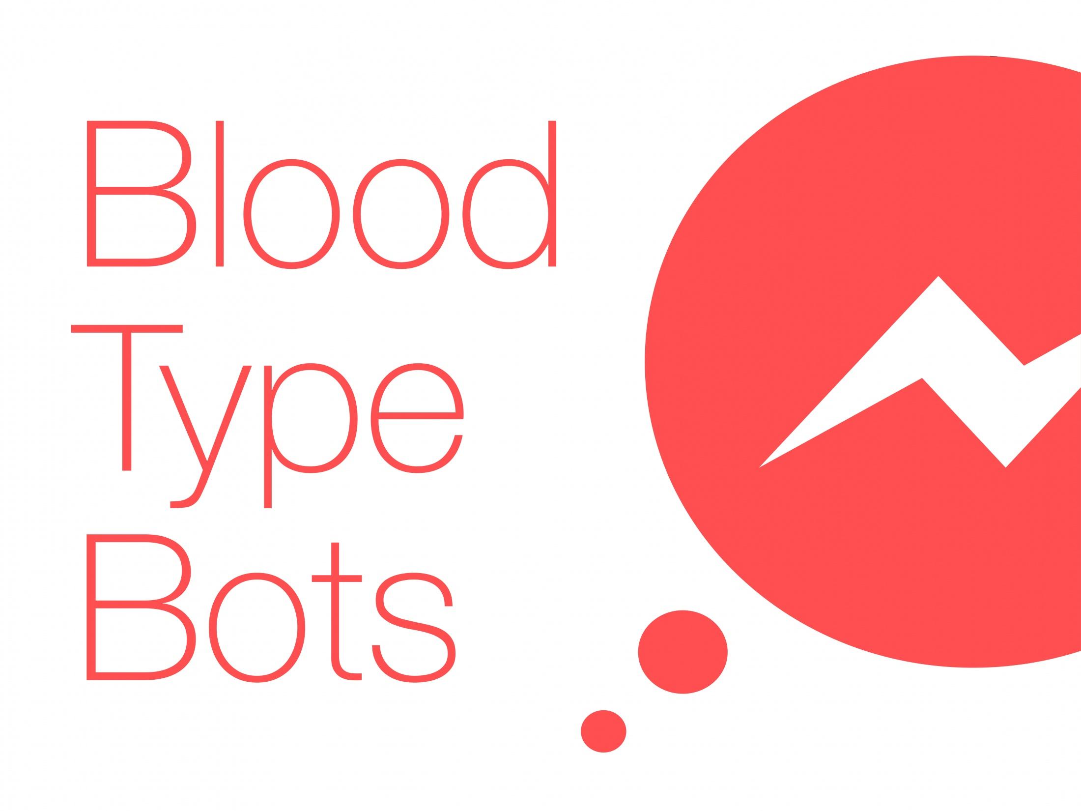 Facebook Messenger's Blood Type Bots Thumbnail