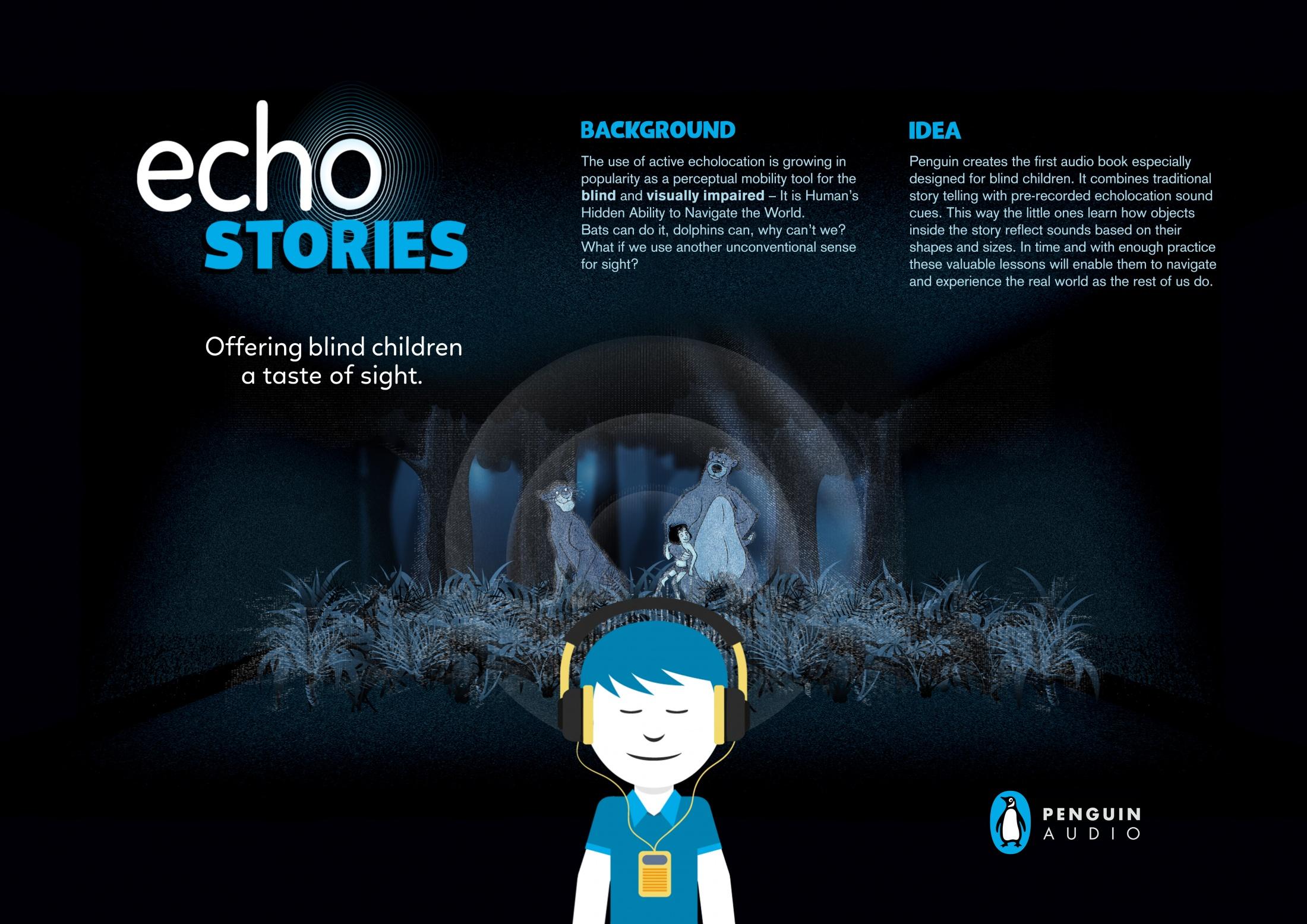 Echo Stories Thumbnail