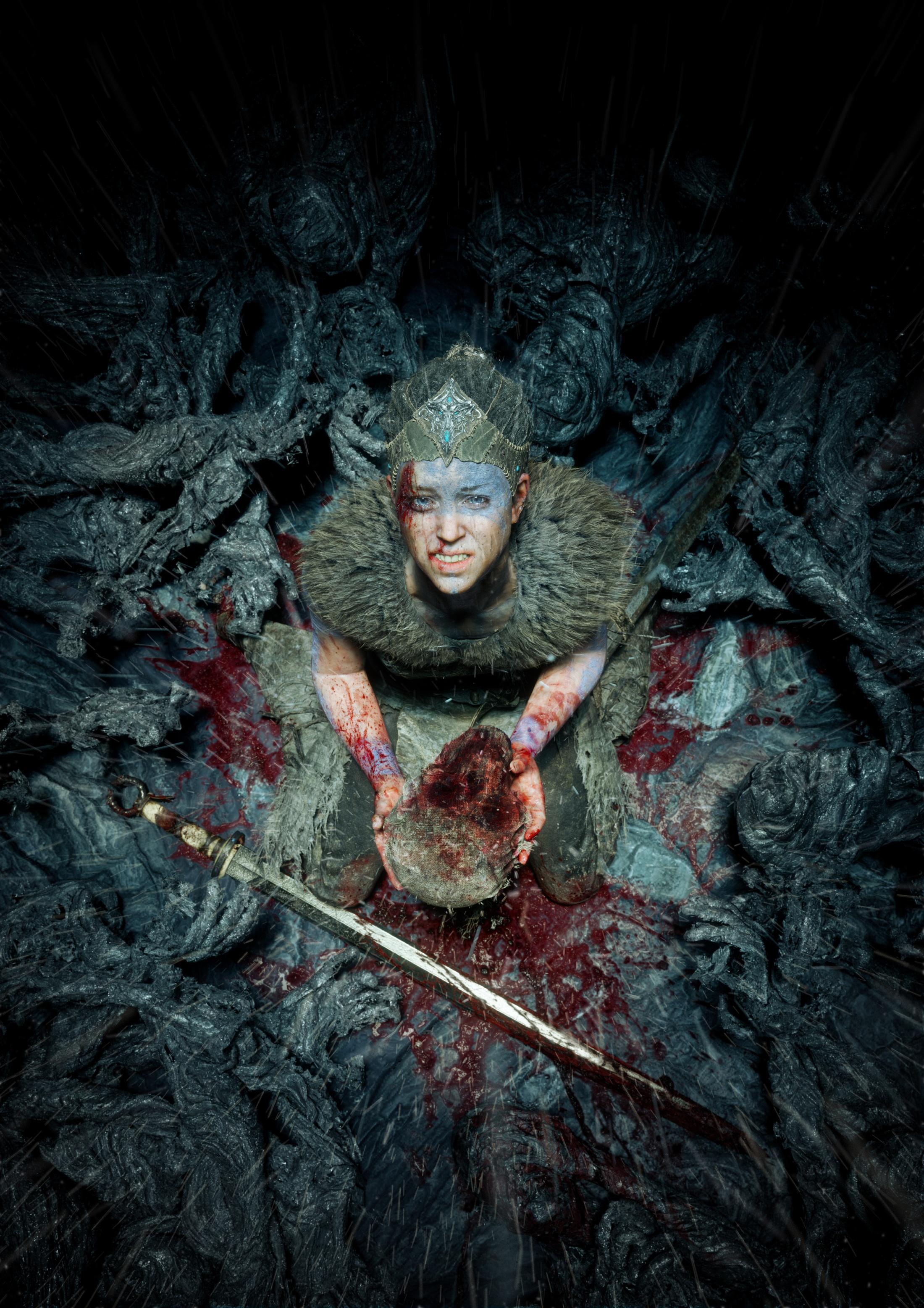 Thumbnail for Hellblade: Senua's Sacrifice Official Trailer