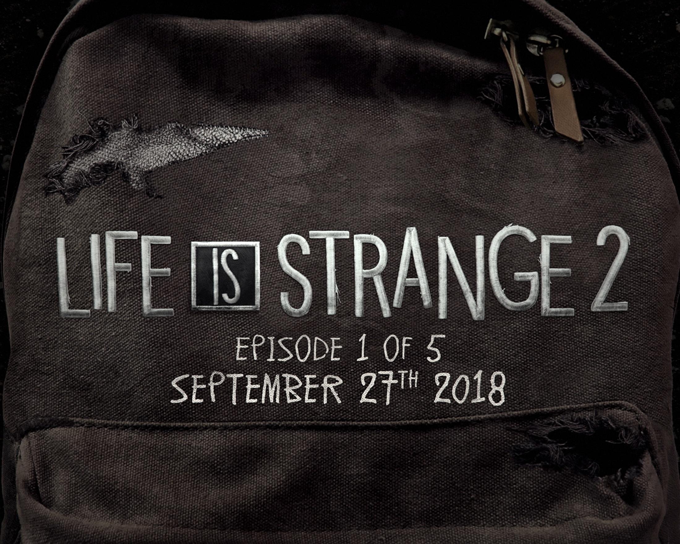 Thumbnail for Life Is Strange