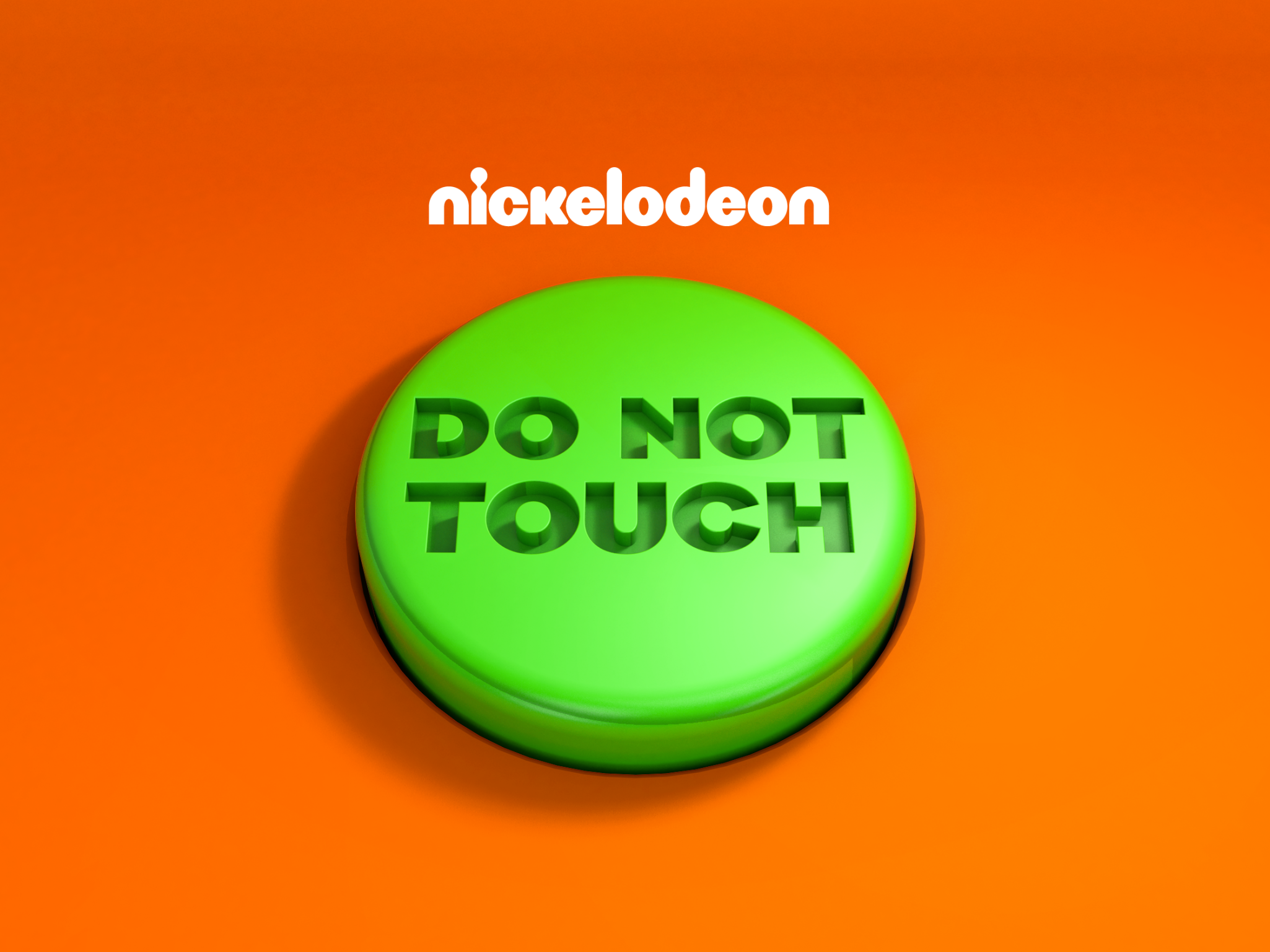 Thumbnail for Do Not Touch by Nickelodeon