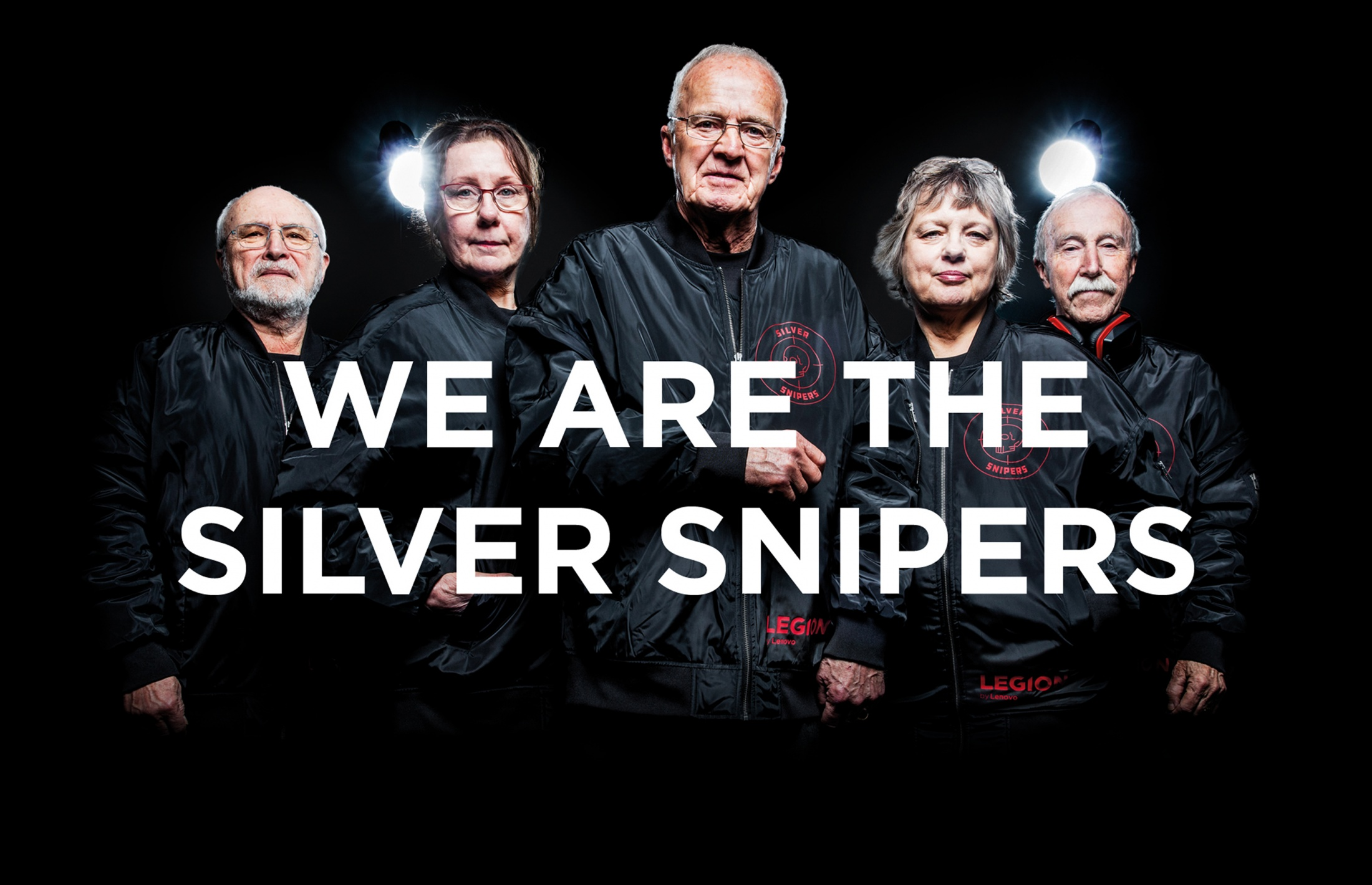 Thumbnail for The Silver Snipers