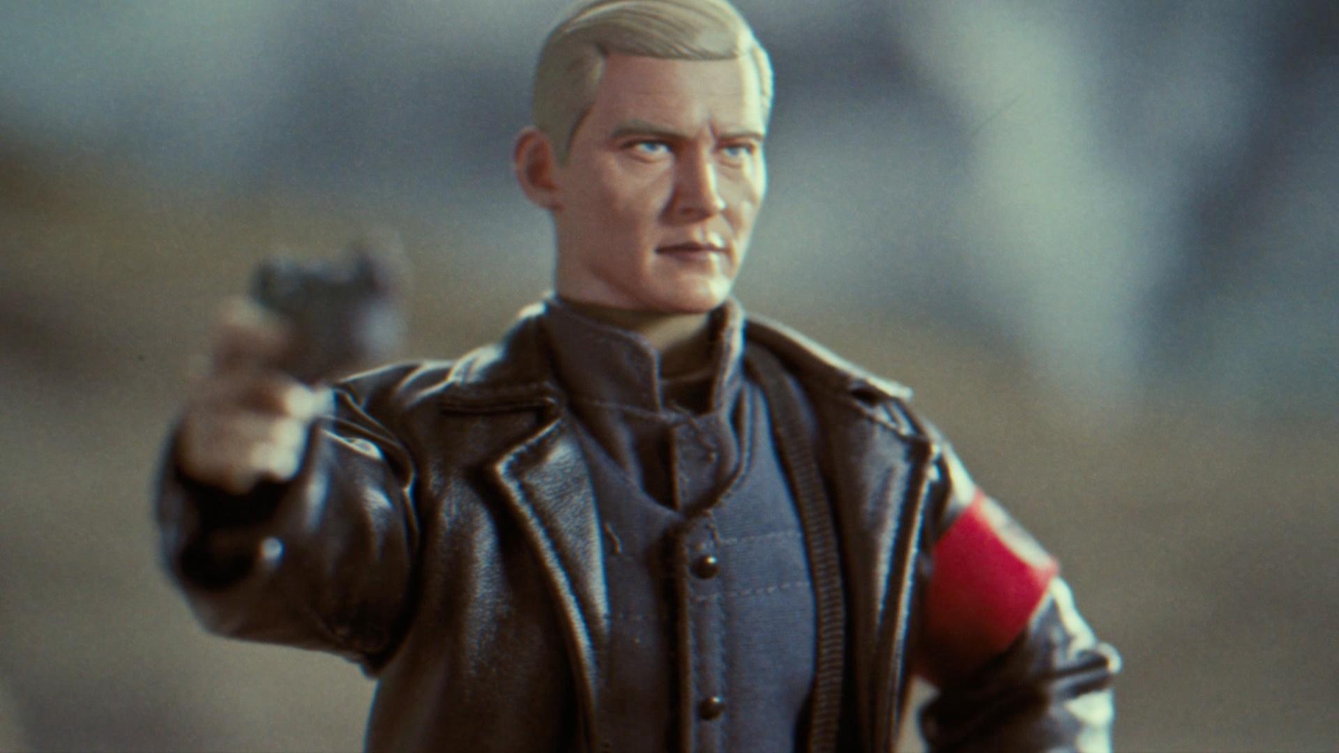 Thumbnail for Elite Hans