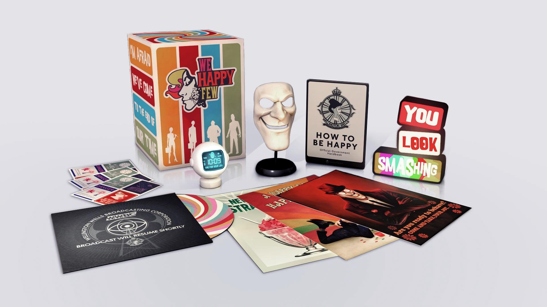 Thumbnail for Time Capsule Merchandise Bundle