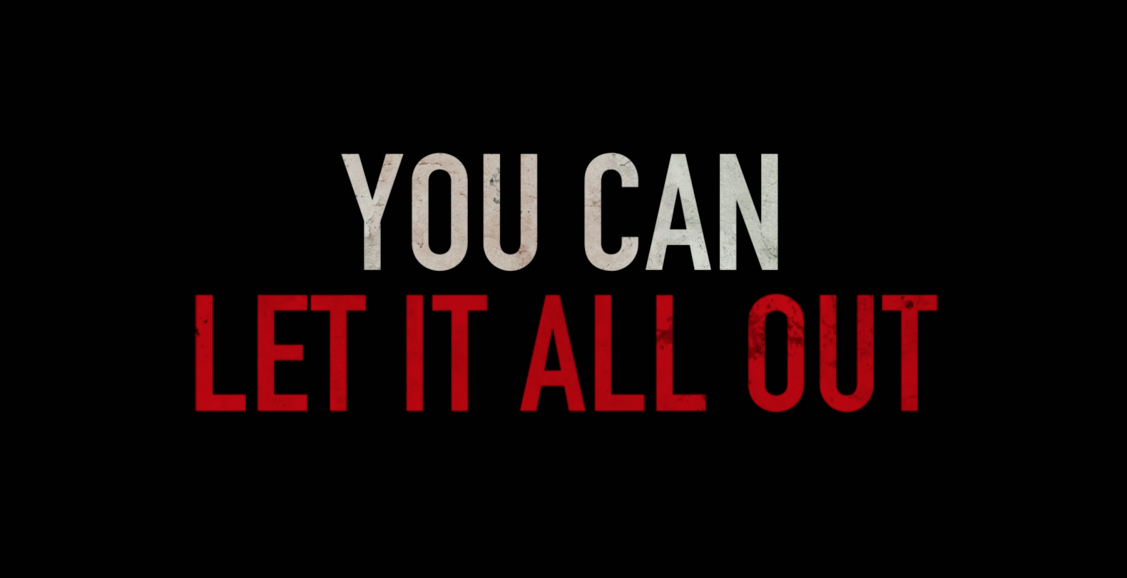 Thumbnail for Let It All Out :15