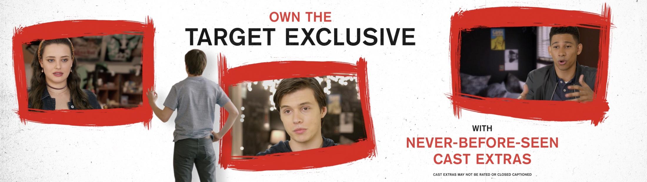 Thumbnail for Target Showcase Wall
