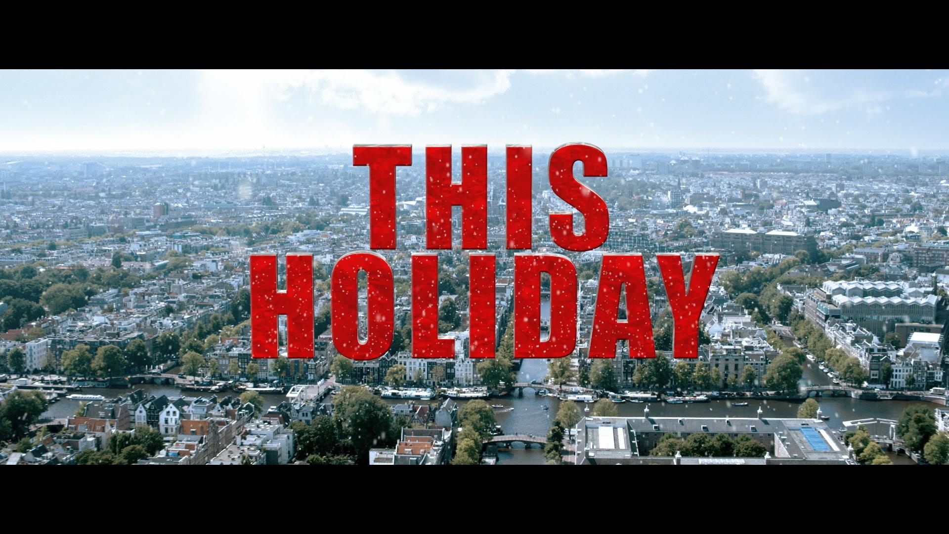 Thumbnail for The Hitman's Bodyguard -