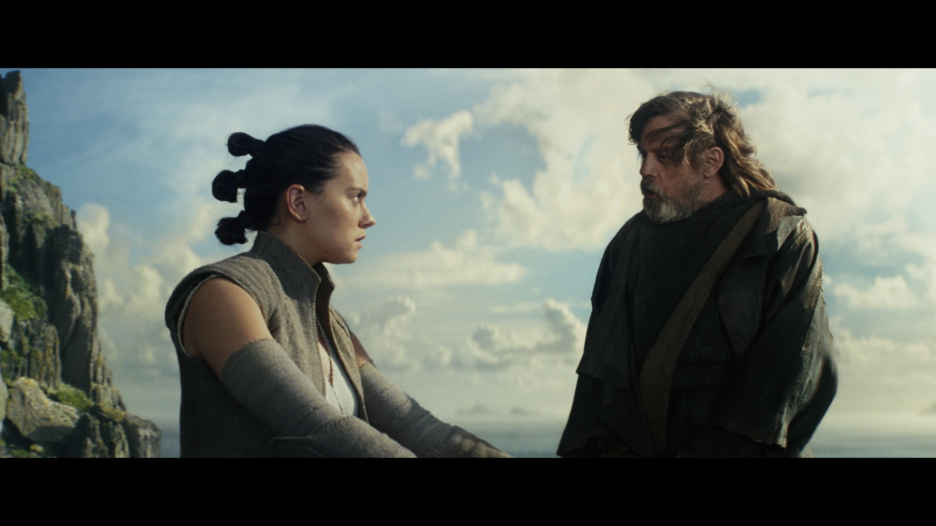 Thumbnail for Star Wars: The Last Jedi - Announce Trailer
