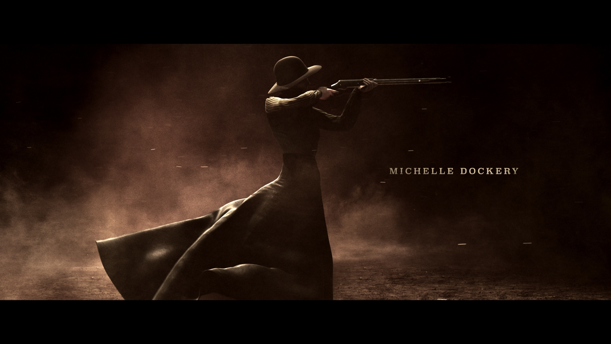 Thumbnail for Godless Title Sequence