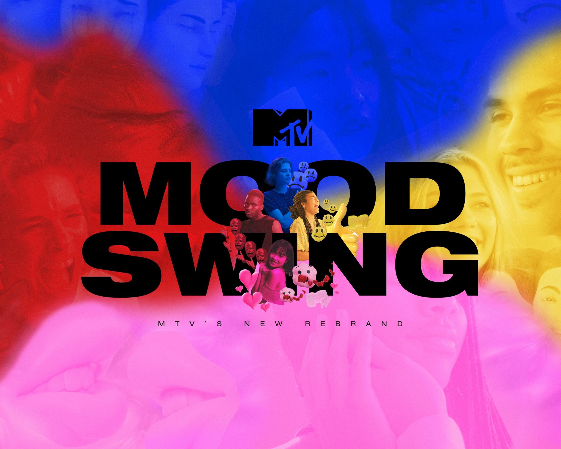 Thumbnail for MTV Mood Swing