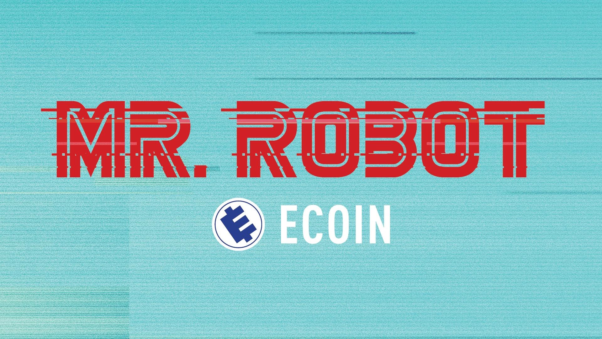 Thumbnail for Mr. Robot: Ecoin