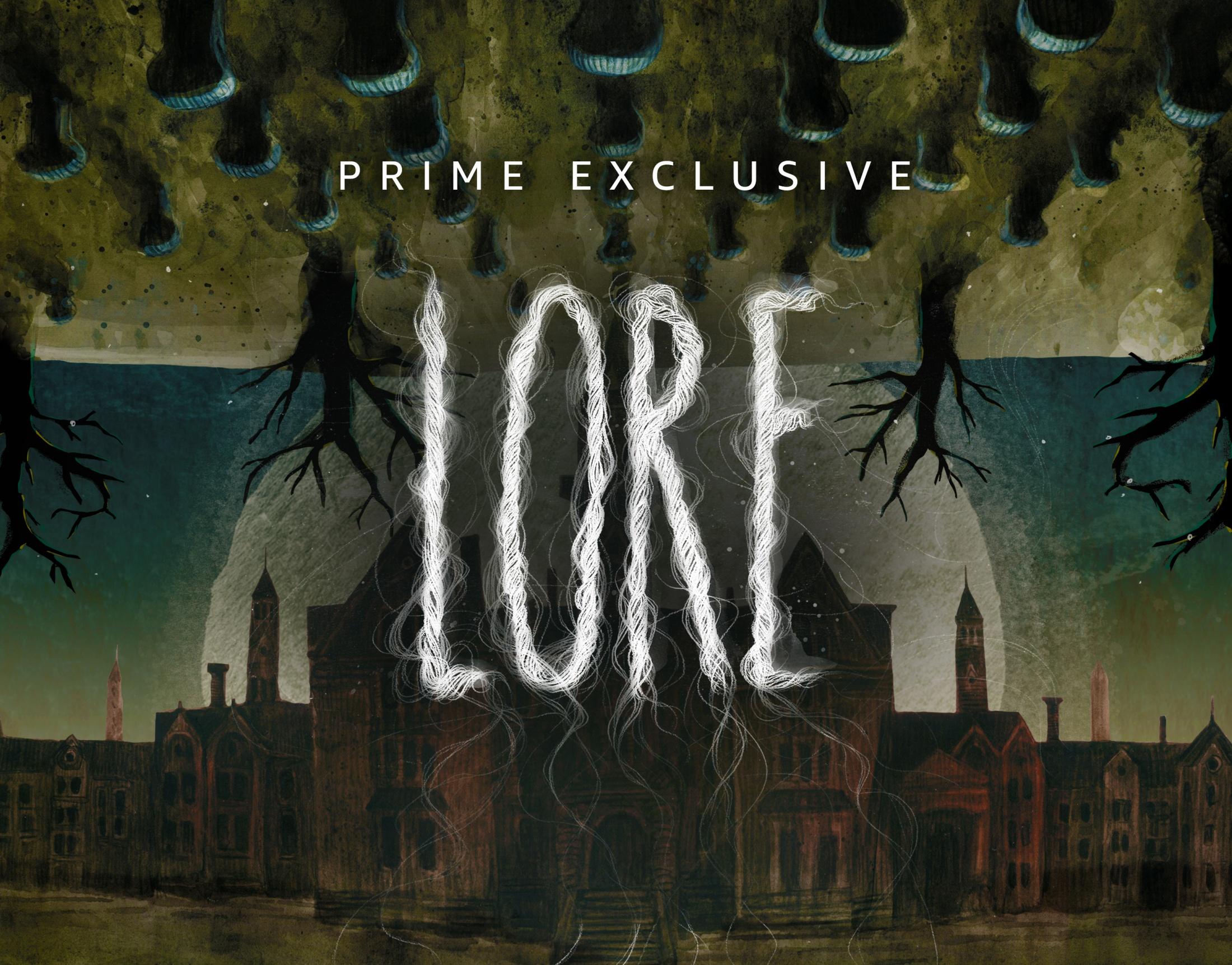 Thumbnail for Lore S1: Press Kit