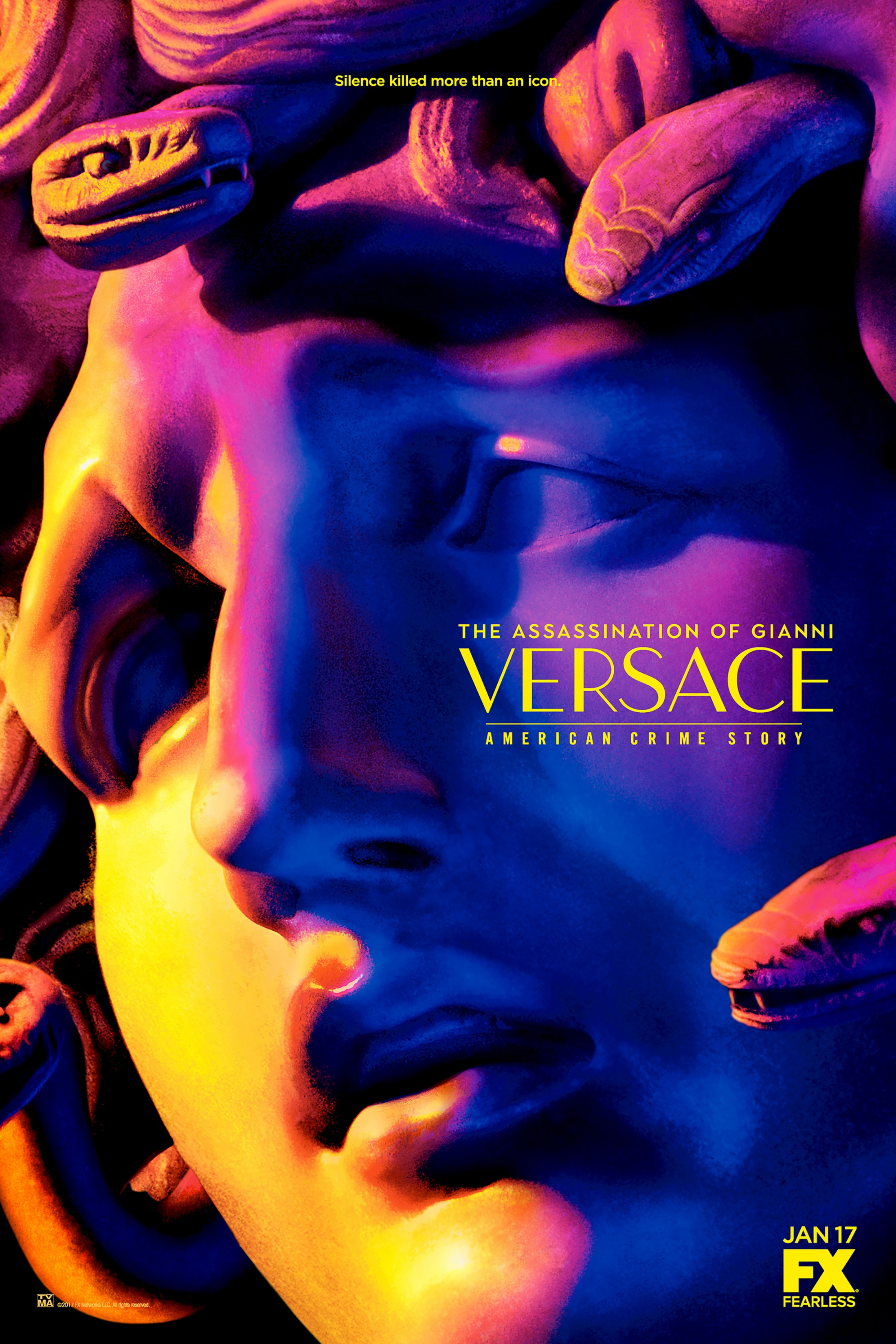 Thumbnail for The Assassination of Gianni Versace: American Crime Story
