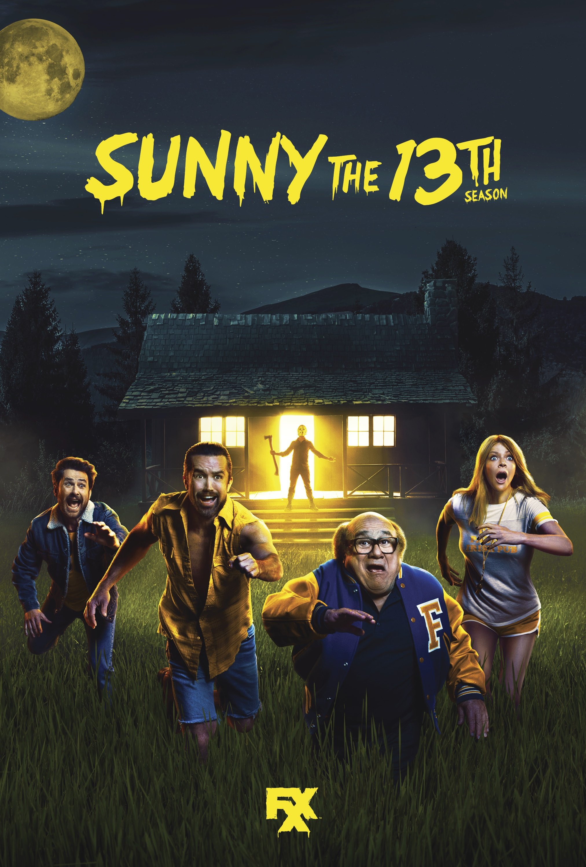 Thumbnail for It's Always Sunny in Philadelphia Season 13