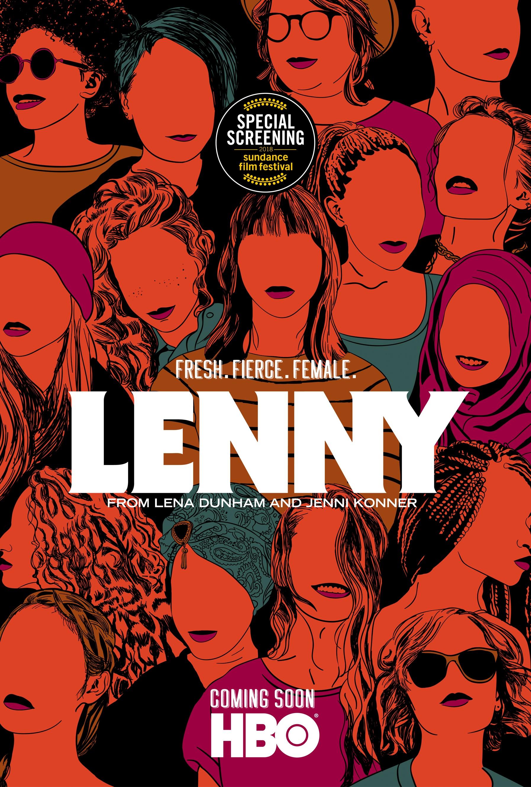 Thumbnail for Lenny