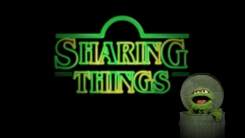 Thumbnail for Stranger Things Parody