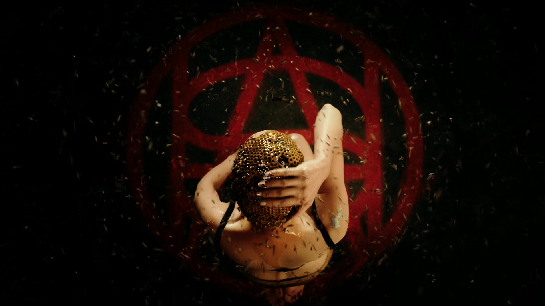 Thumbnail for American Horror Story: Cult - Buzzing
