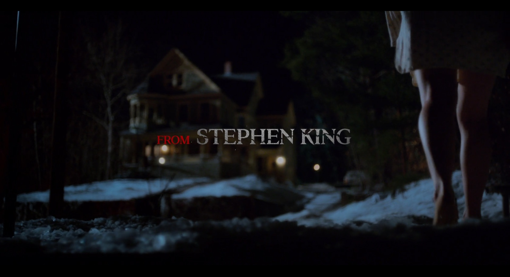Thumbnail for Castle Rock Trailer