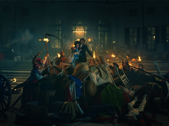 Thumbnail for SCALA PREMIERE: LOVE IN THE AGE OF REVOLUTION
