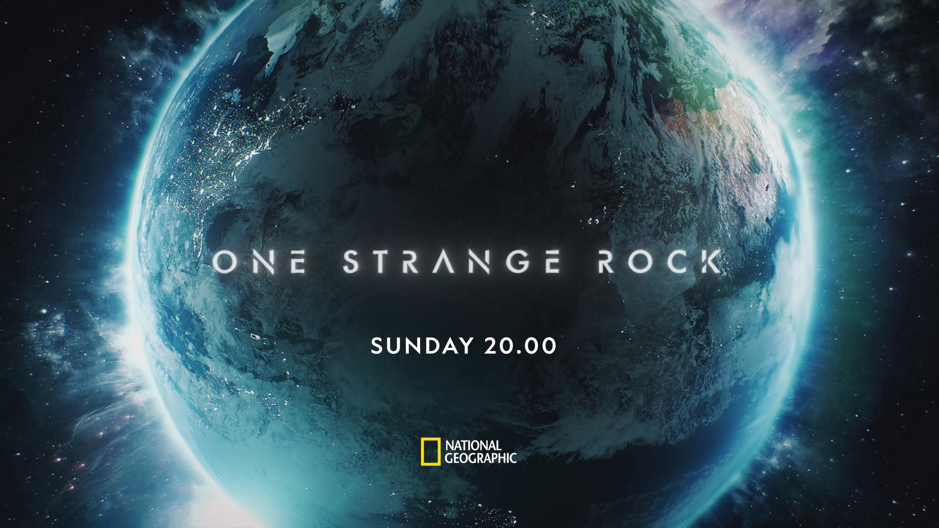 Thumbnail for ONE STRANGE ROCK BEETHOVEN PROMO