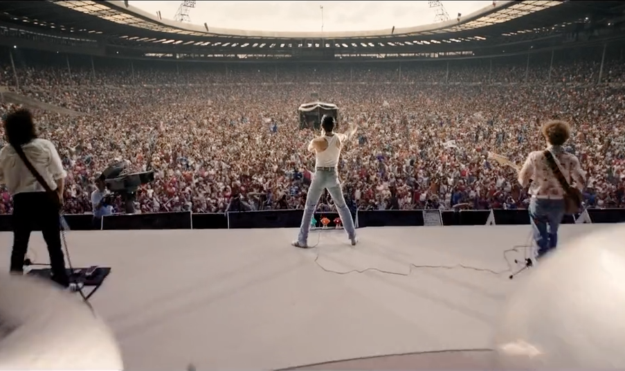 Image Media for Bohemian Rhapsody - Reinvented (music)