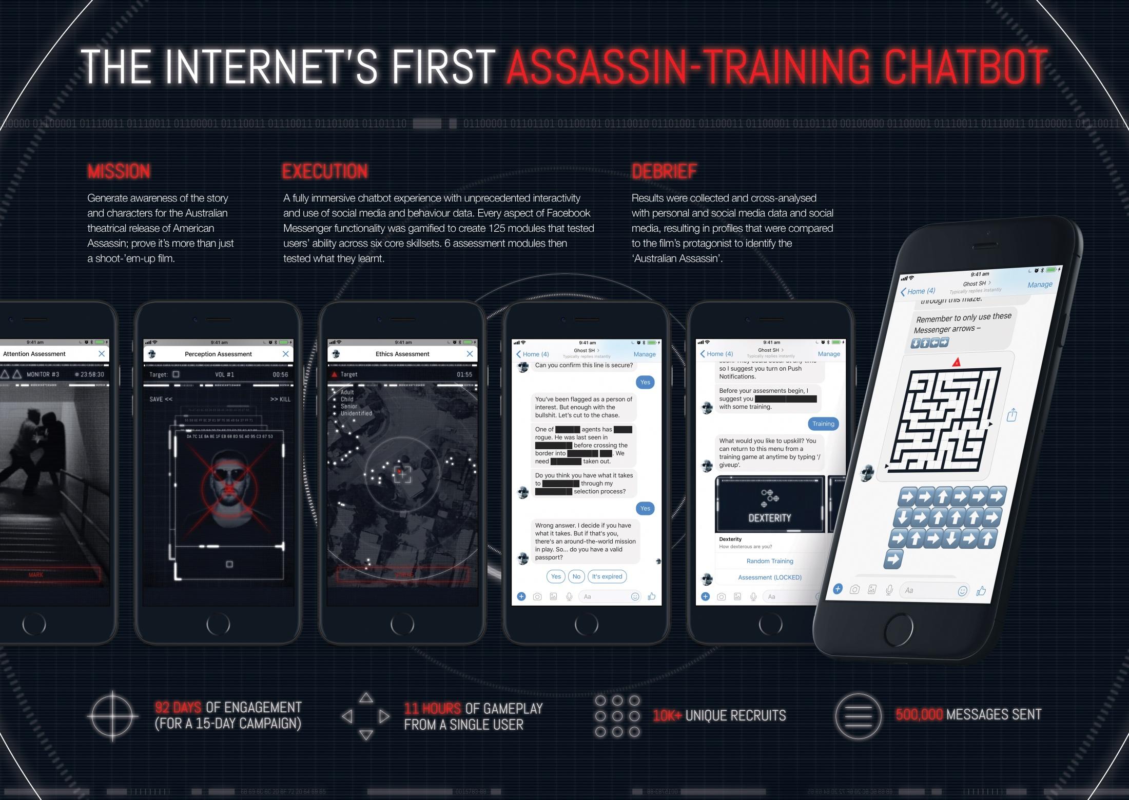 Thumbnail for American Assassin