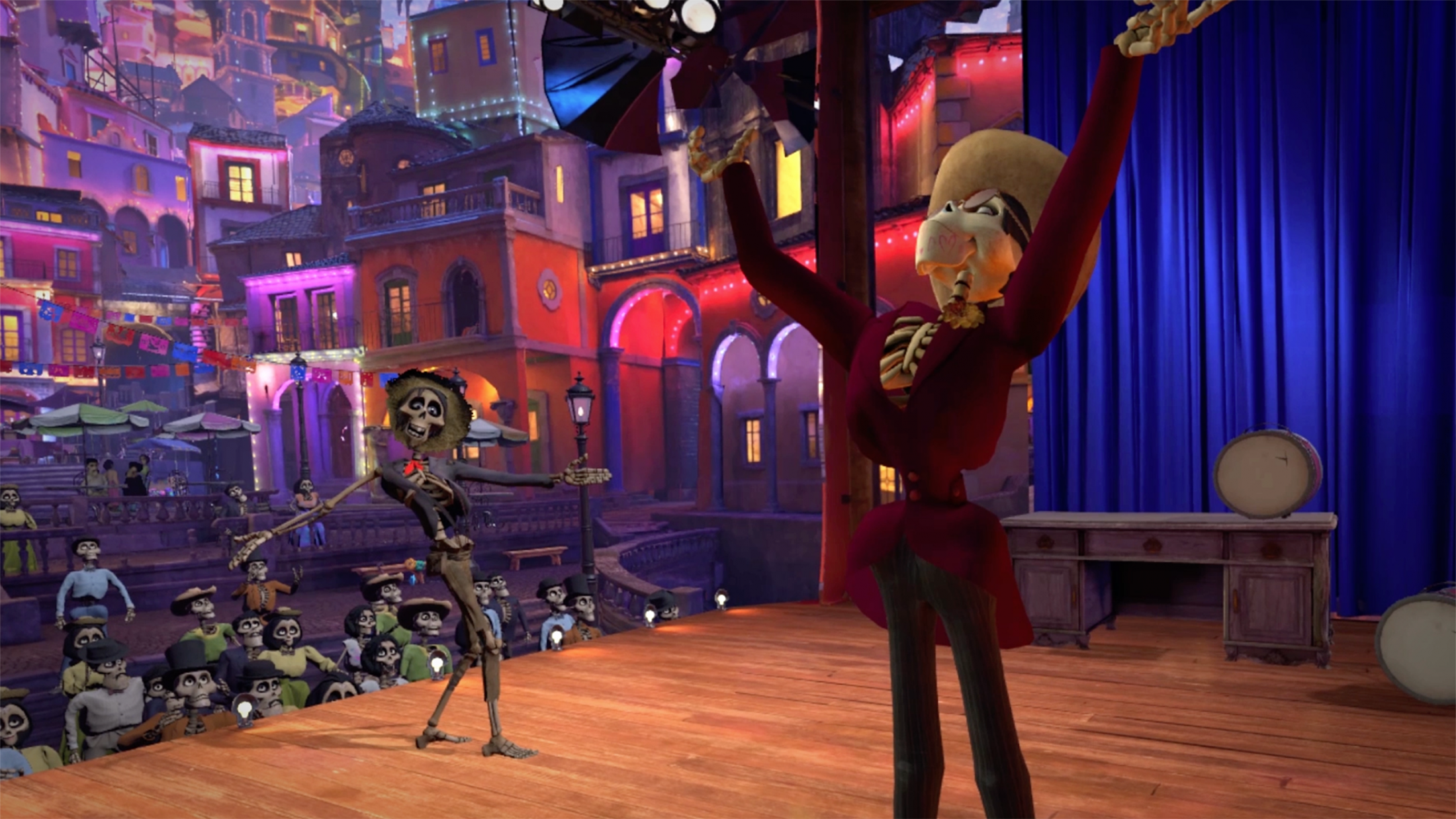 Thumbnail for Coco VR