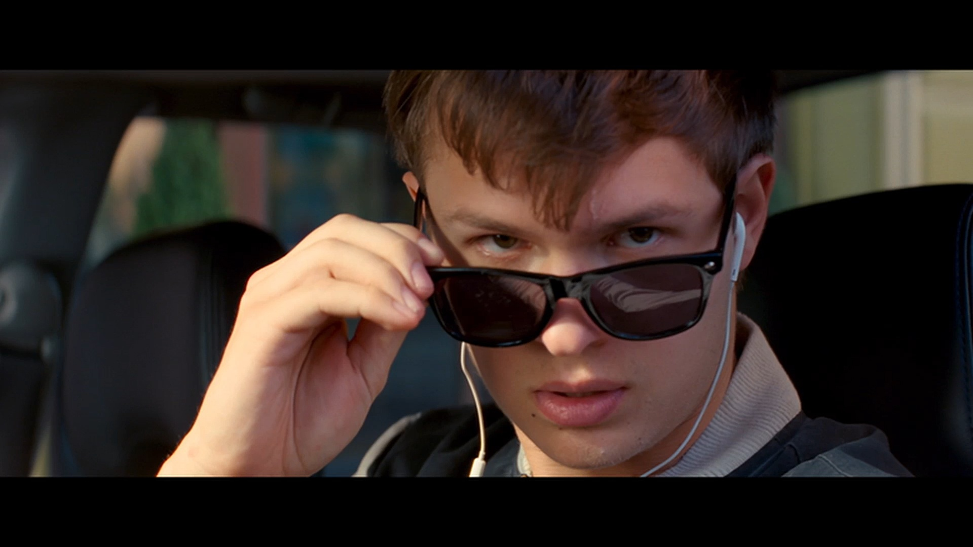 Thumbnail for Baby Driver -