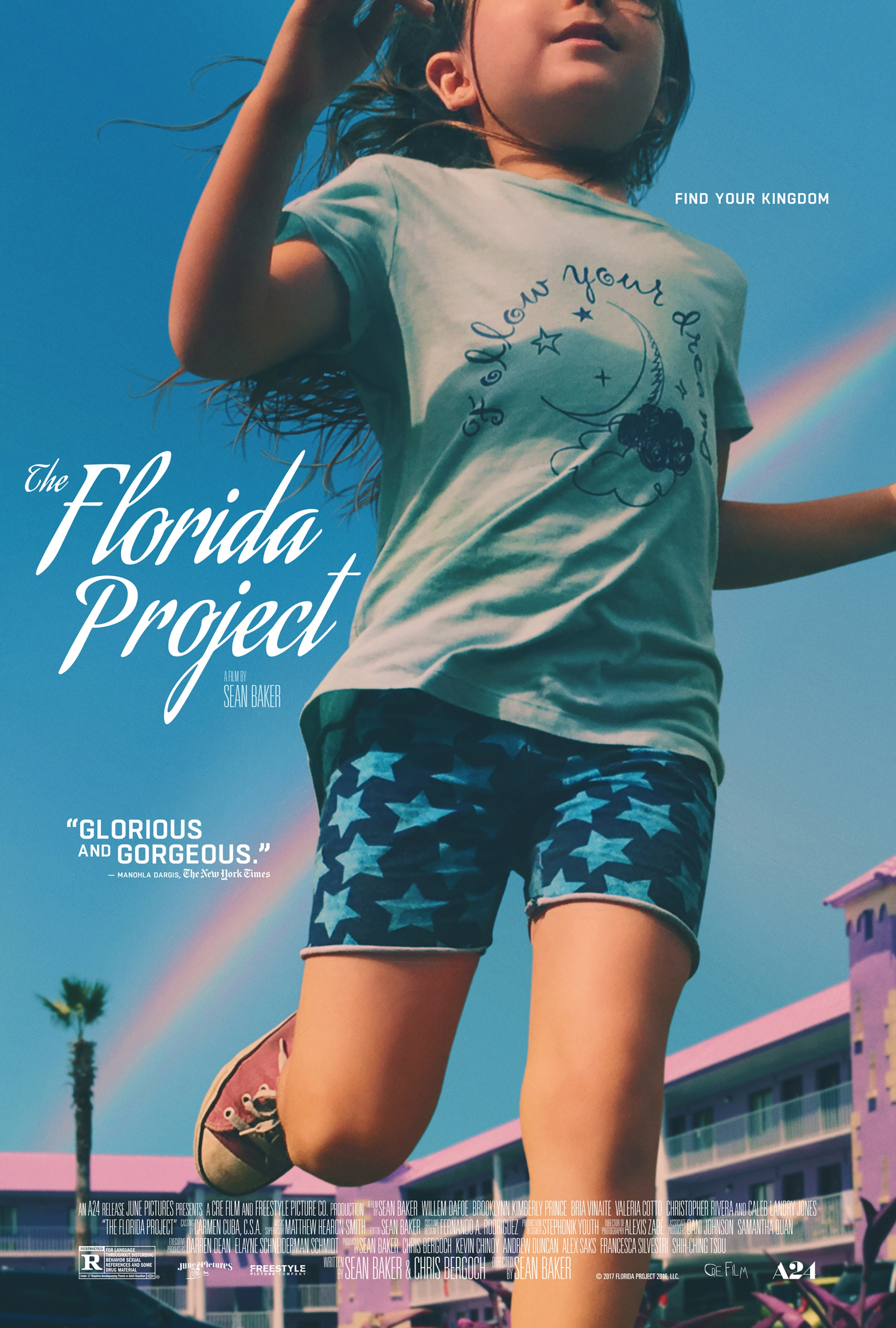 Thumbnail for The Florida Project