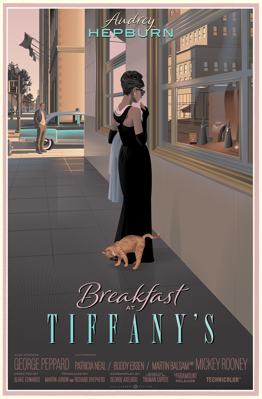 Thumbnail for Breakfast at Tiffany's