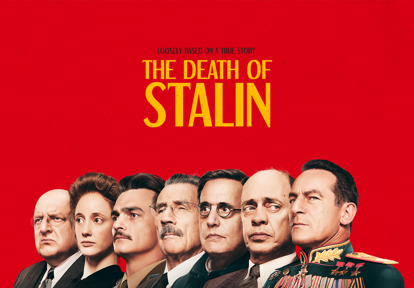 Thumbnail for THE DEATH OF STALIN