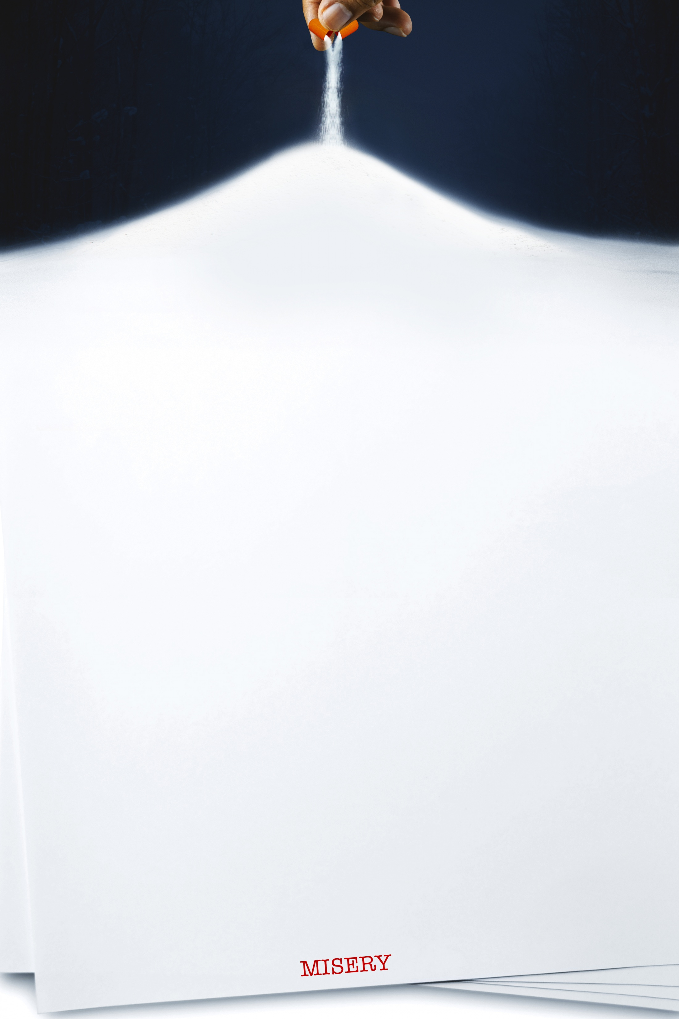 Thumbnail for Powdered Snow
