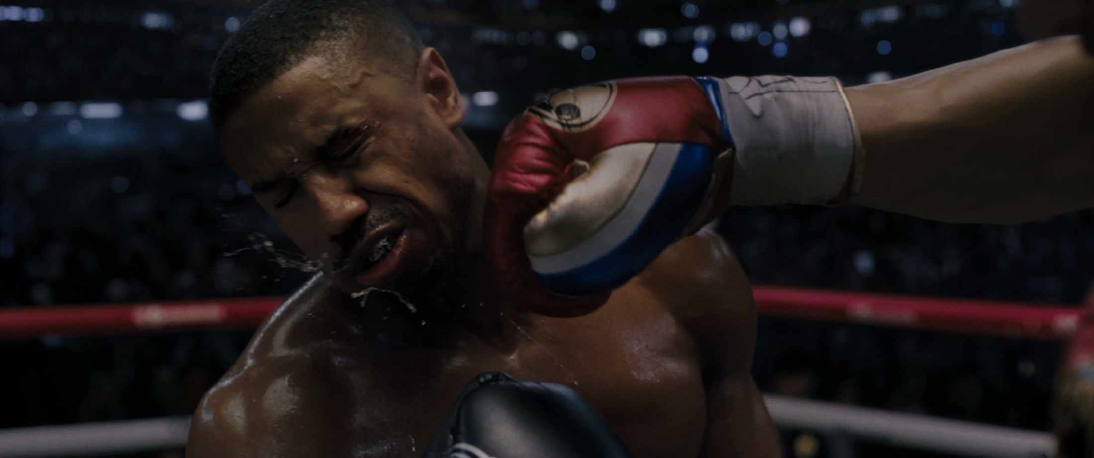 Thumbnail for Creed II - Journey Teaser