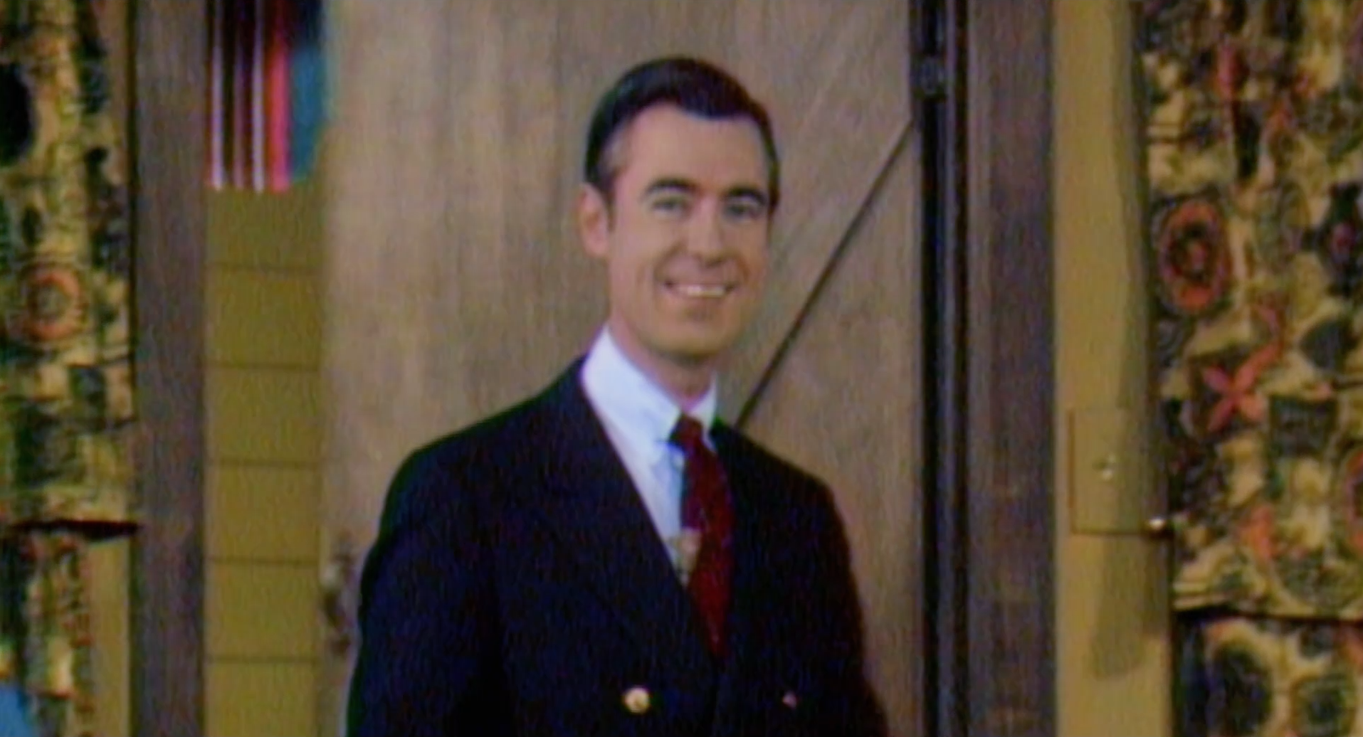 Thumbnail for Won't You Be My Neighbor - Trailer