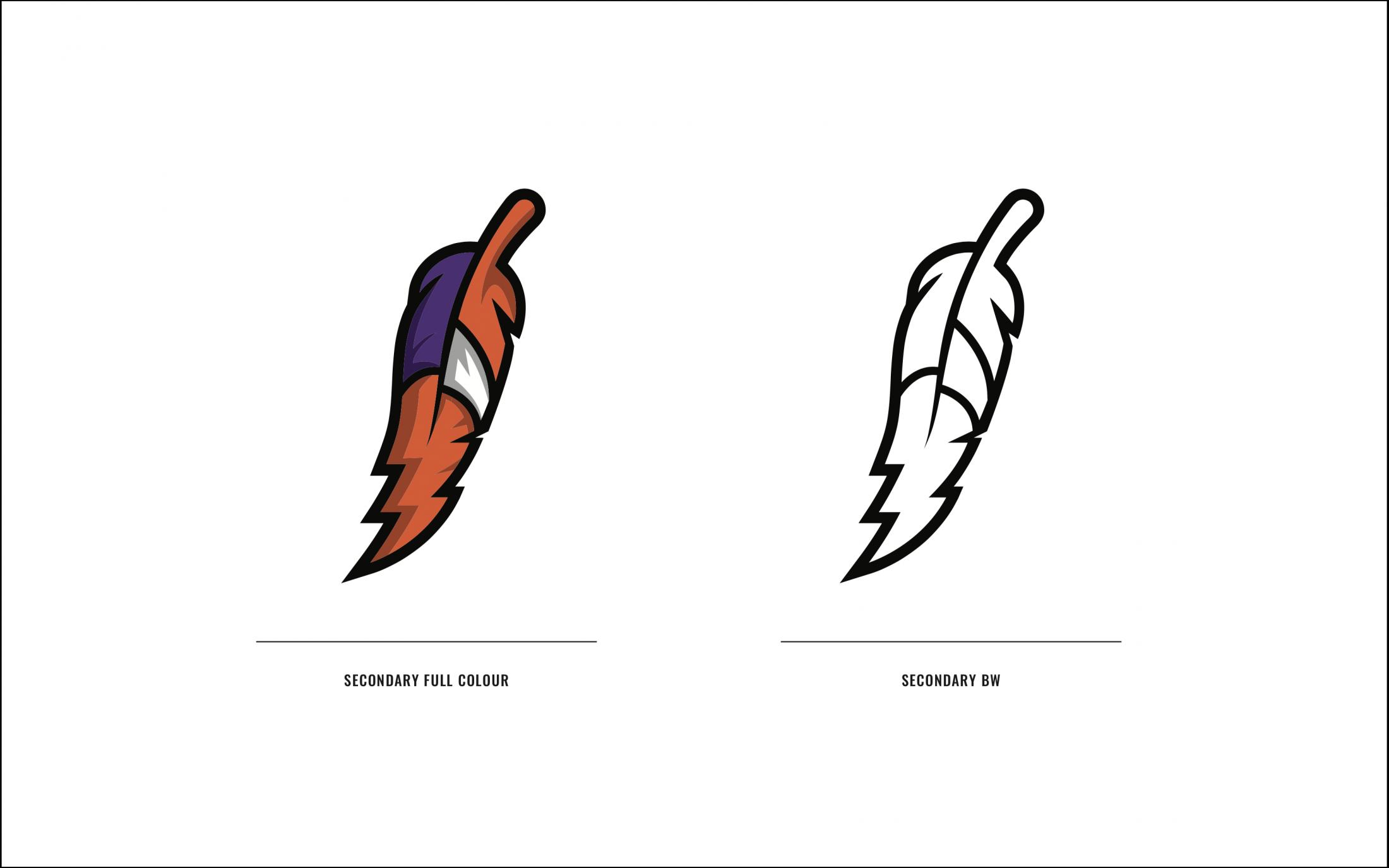 Thumbnail for Halifax Thunderbirds Brand Development