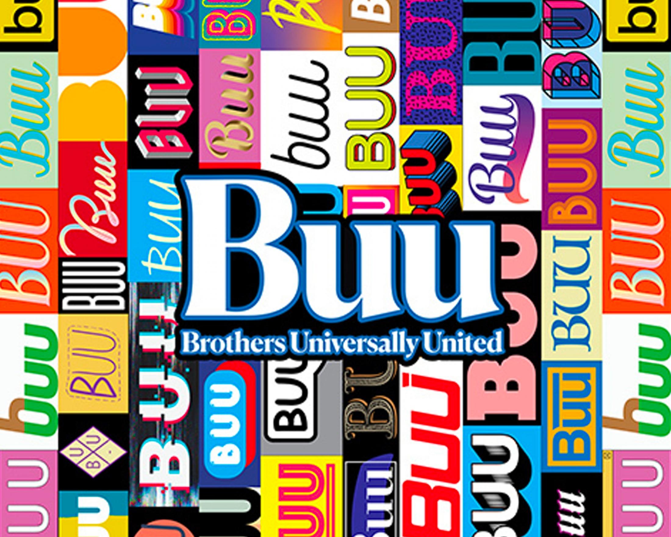 Thumbnail for BUU. Write it, don't say it.