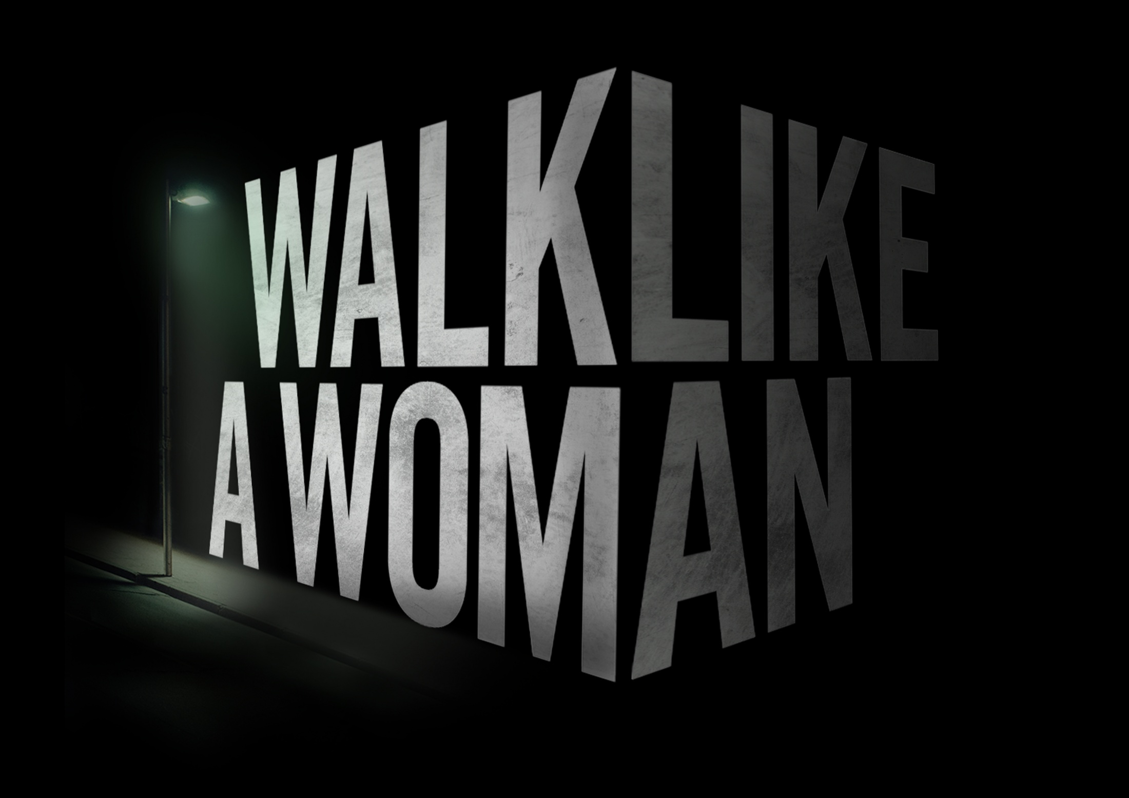 Thumbnail for Walk Like A Woman